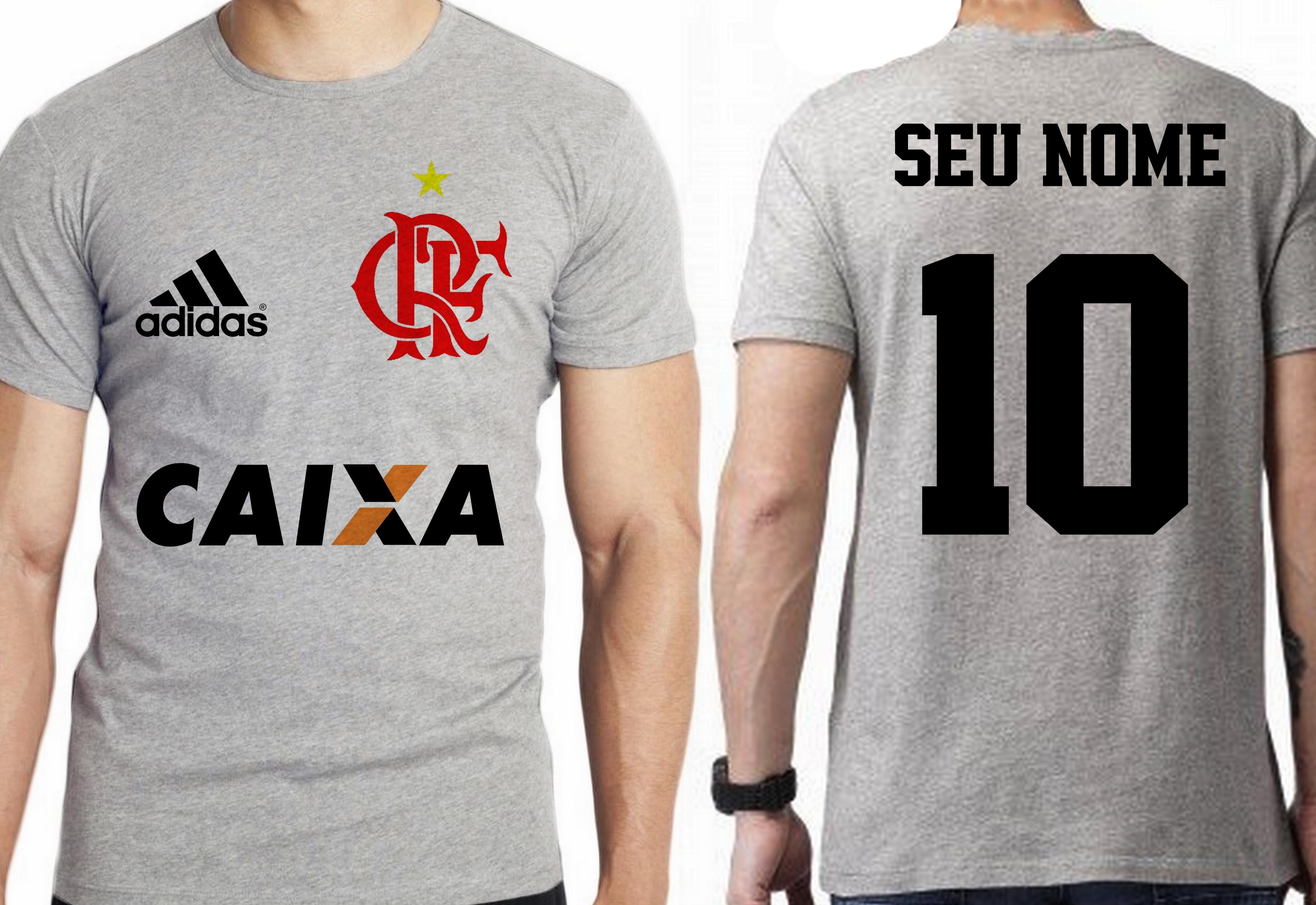 Camiseta Infantil Flamengo Mengao  42b406ceeba15
