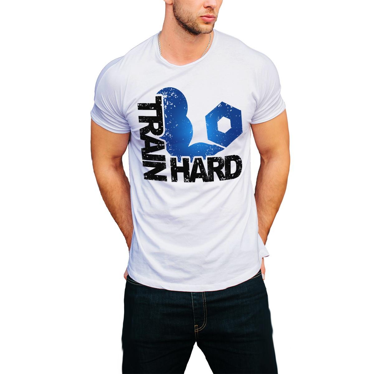 Camisa para Treino  52be09f2db161