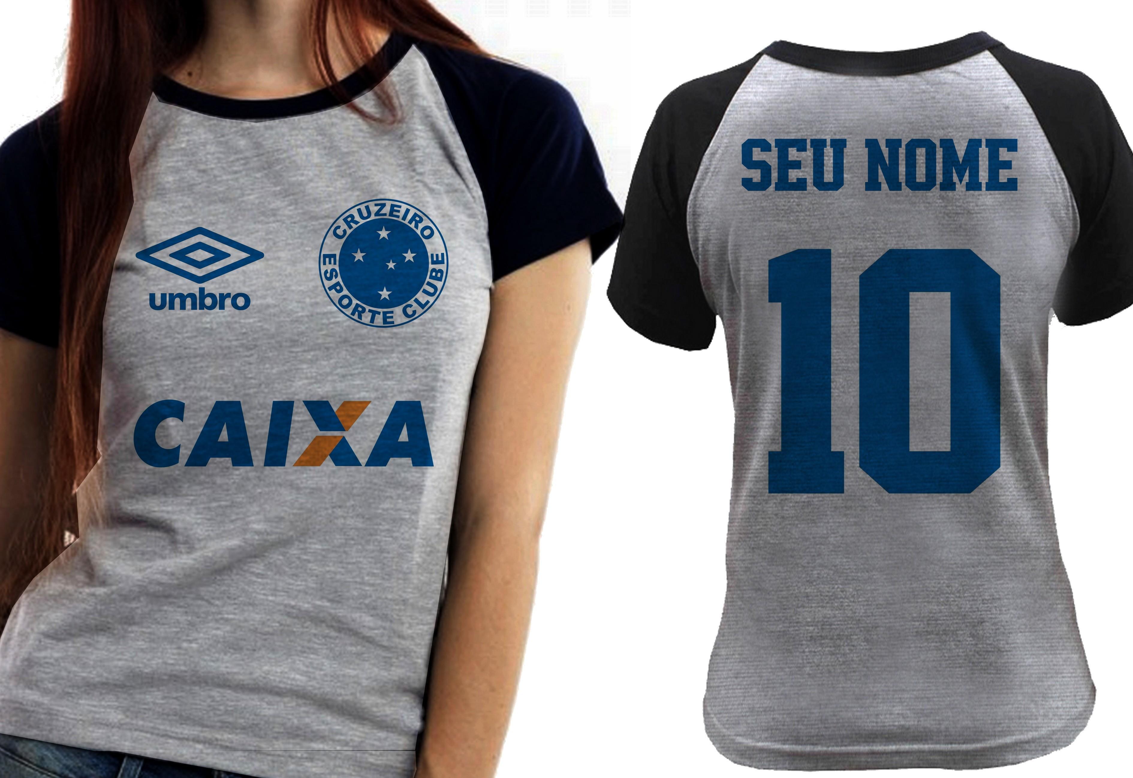 dddf1e8ca9 Blusa Cruzeiro Gravida