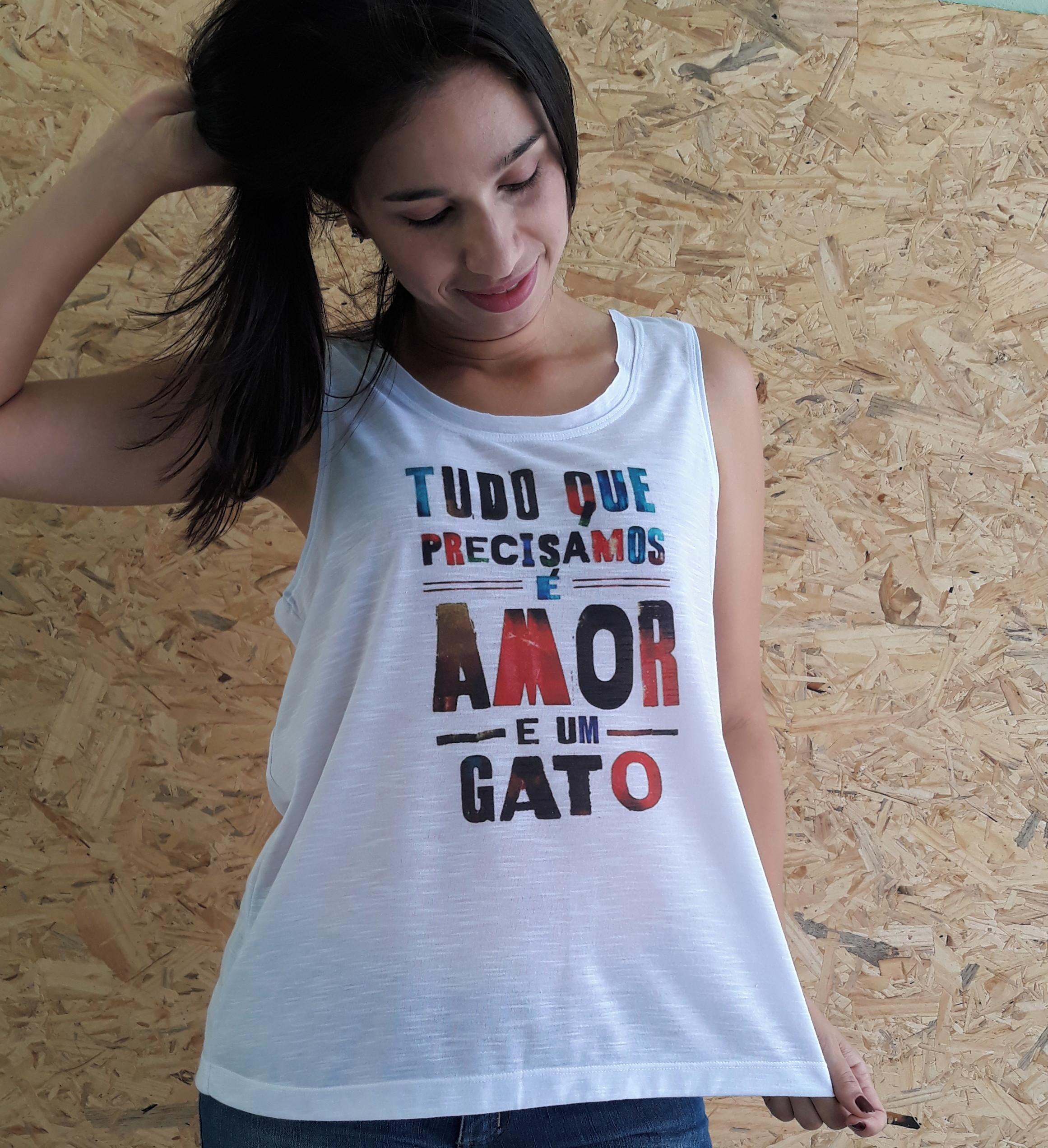 Camiseta Malha Flame  3f834b74d865f