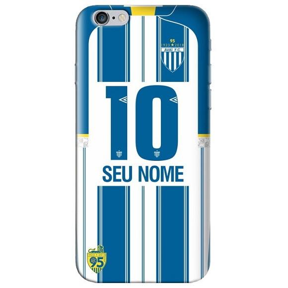 Case Capa Capinha Oficial Flamengo  d70ec75424850