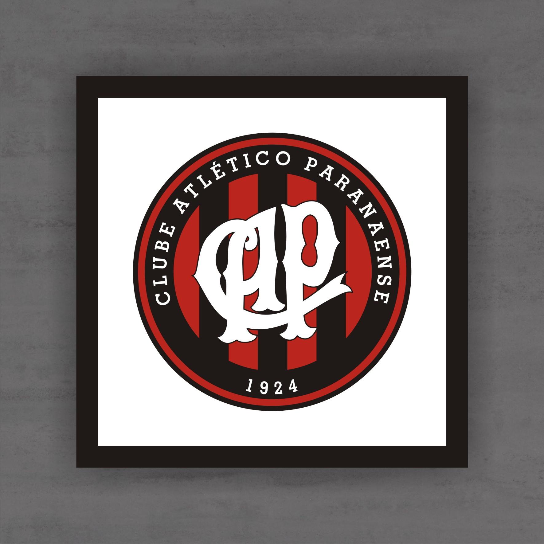 Quadro Atletico Paranaense  f8b5b921b0aa7