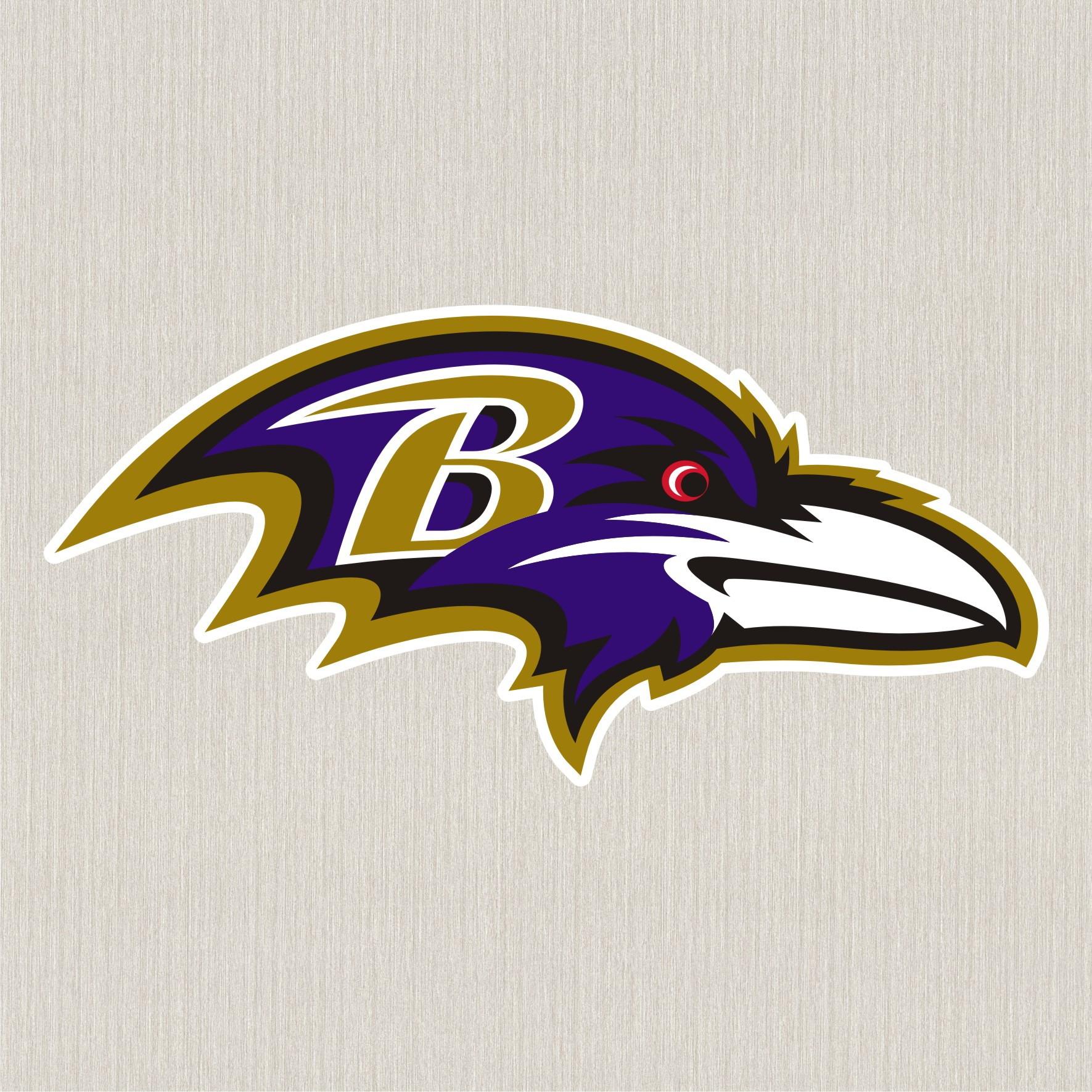 bdceec846 Camiseta Baltimore Ravens Nfl Futebol