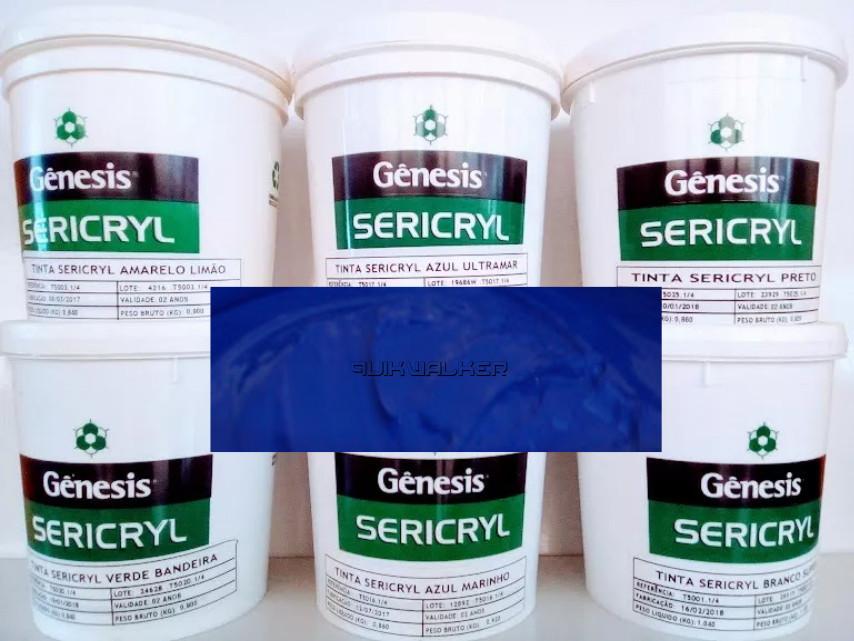 ccba9f3003eb8 Sericryl Termocolante Para Foil Gênesis 900 Ml no Elo7