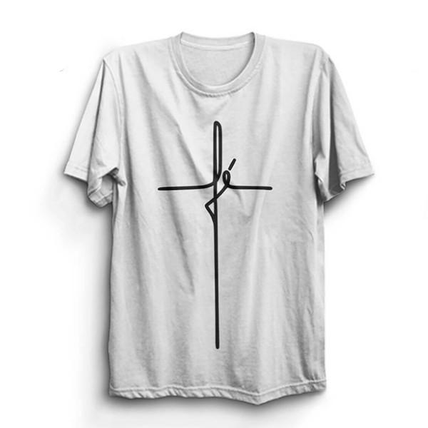 Kit Camiseta e Caneca Escudo da Fe  ced337991a351