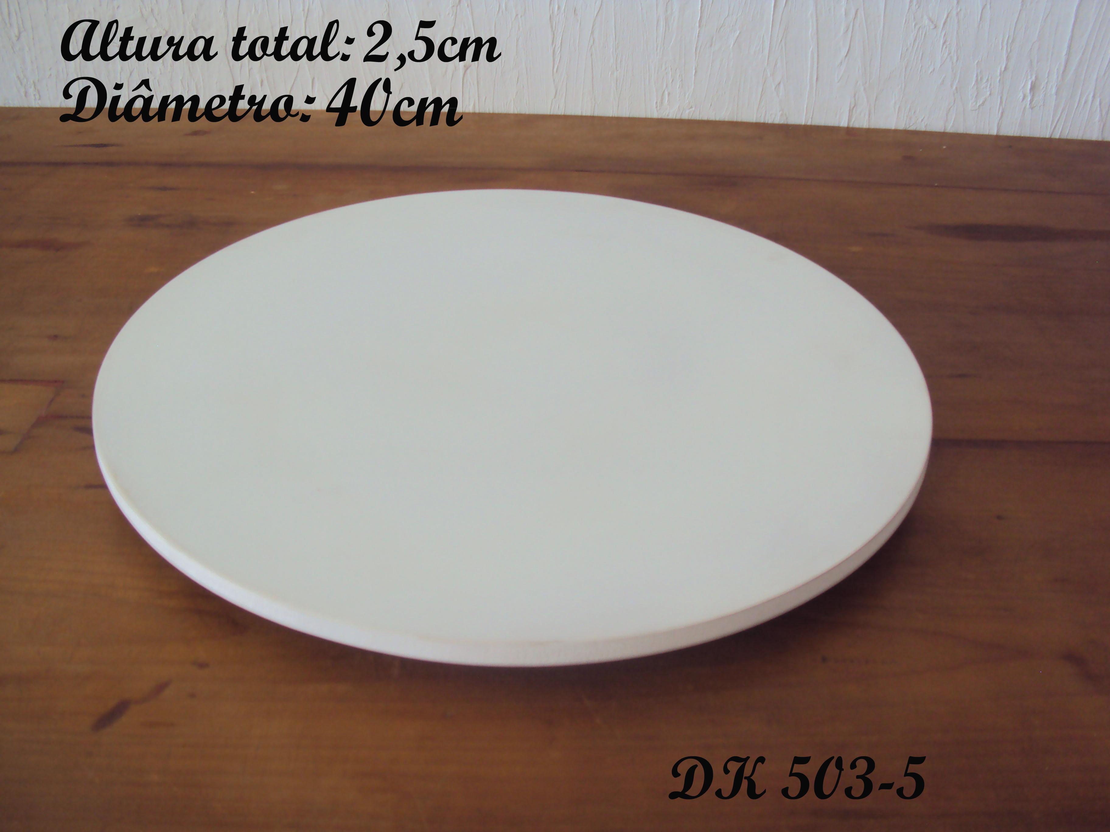 e78902c17 Souplat de Mdf 40cm de Diametro