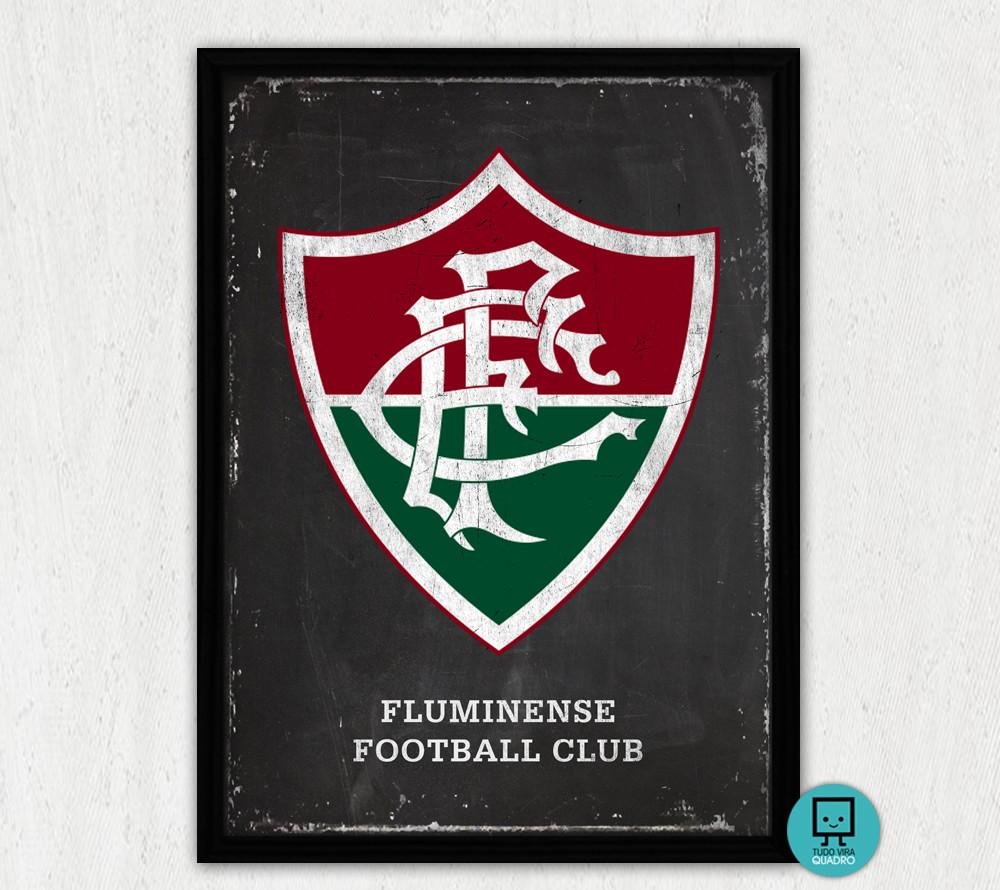 7e33be26a5 Poster do Fluminense