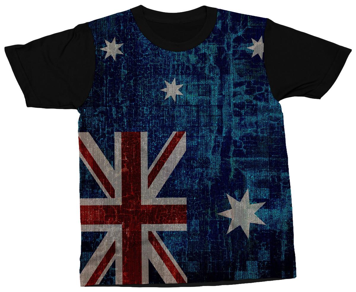 c44b67124b716 Kit Com 3 Camisetas Bandeiras Países Símbolos Camisa Blusa no Elo7 ...