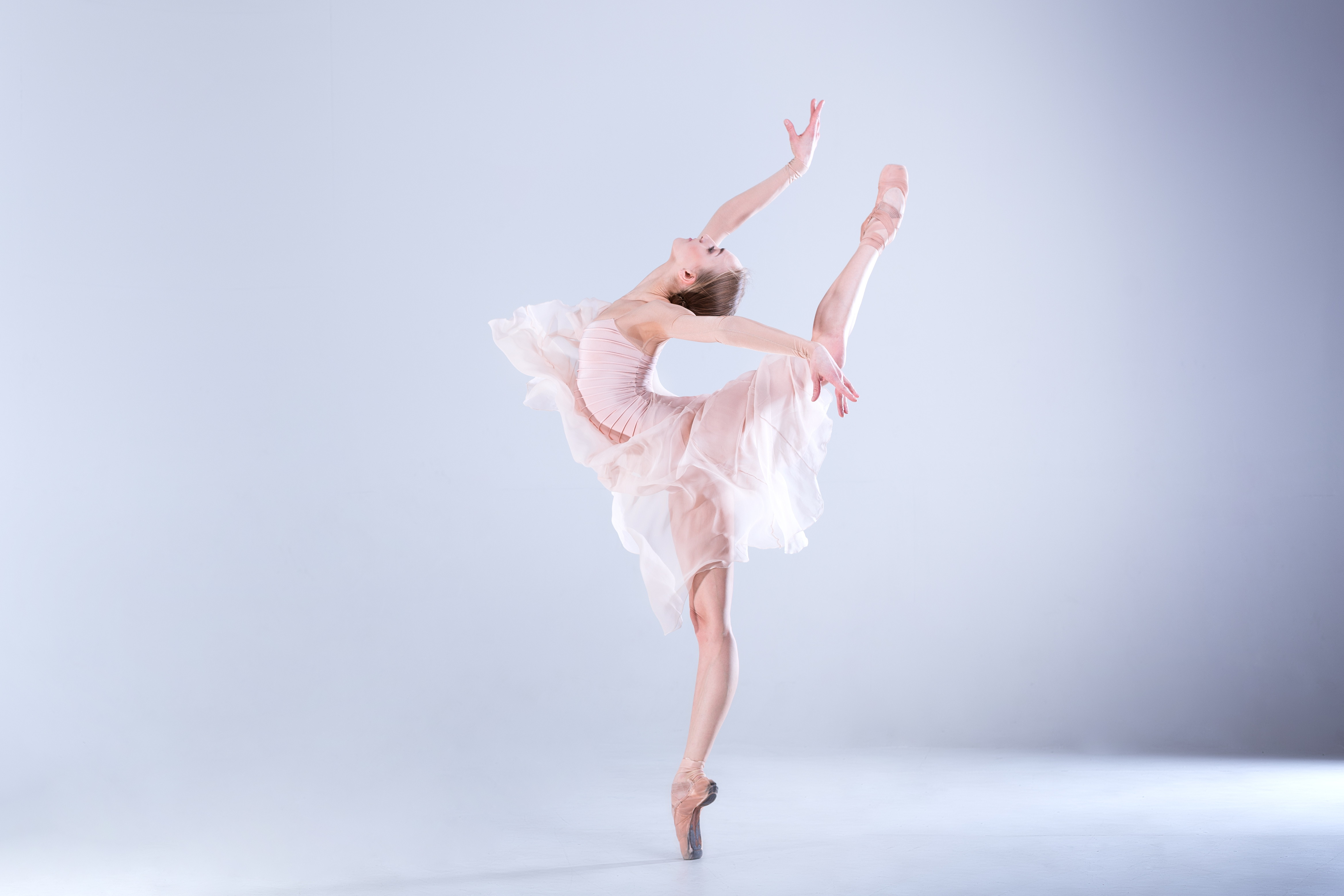 bac41f4a13 Kit Danca Ballet 5