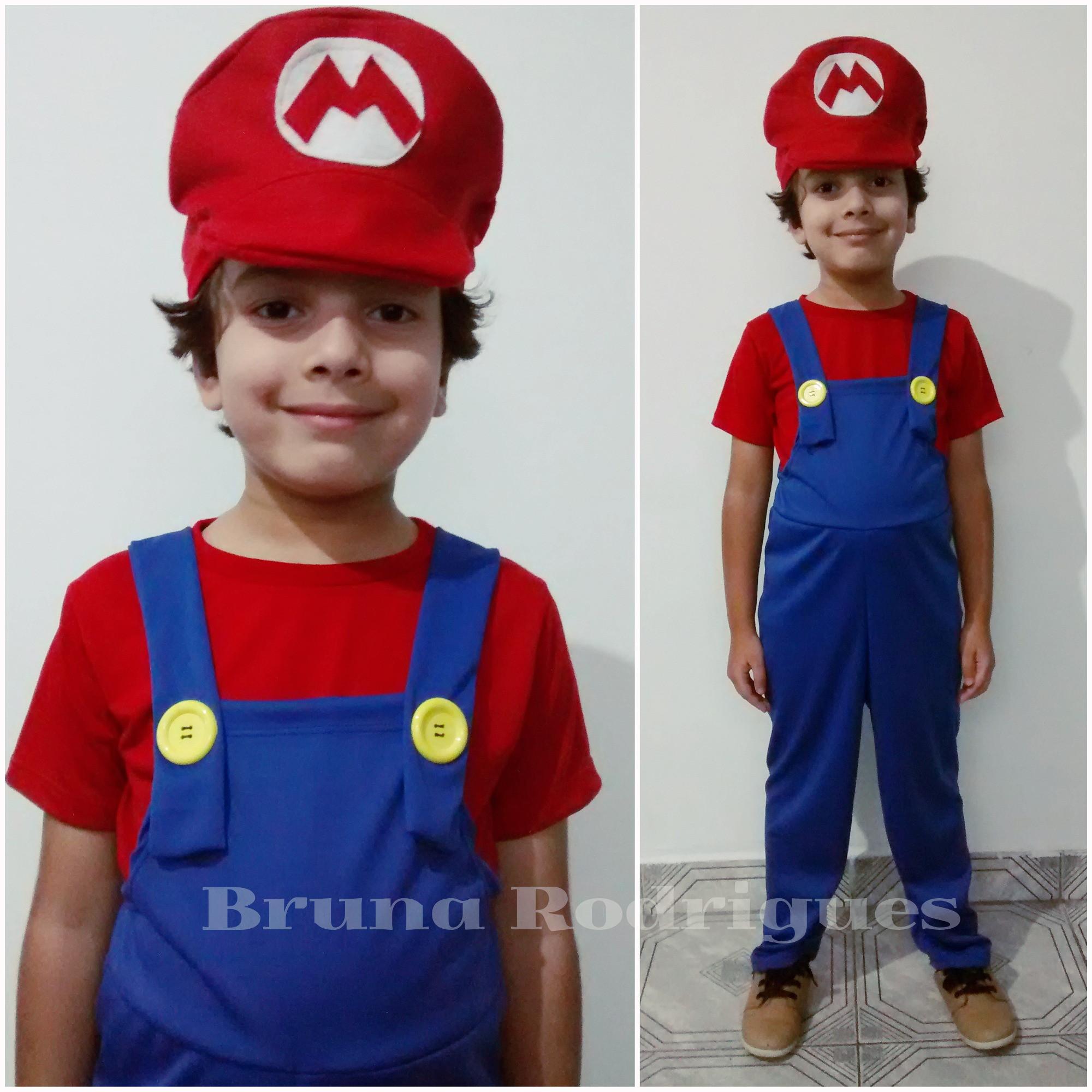 Fantasia do Mario Bros  6a4f42c9699