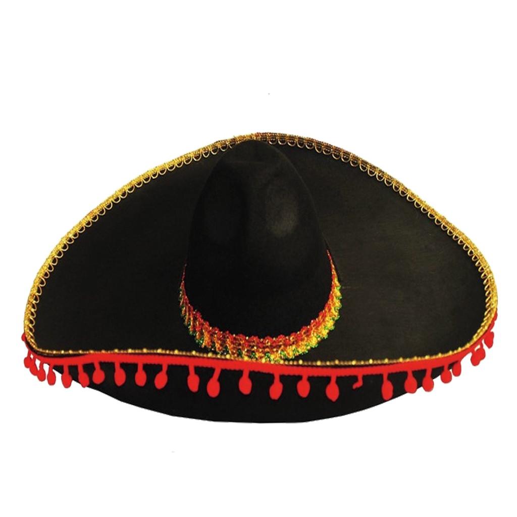 Chapeu Mexicano Colorido  f98478d050e