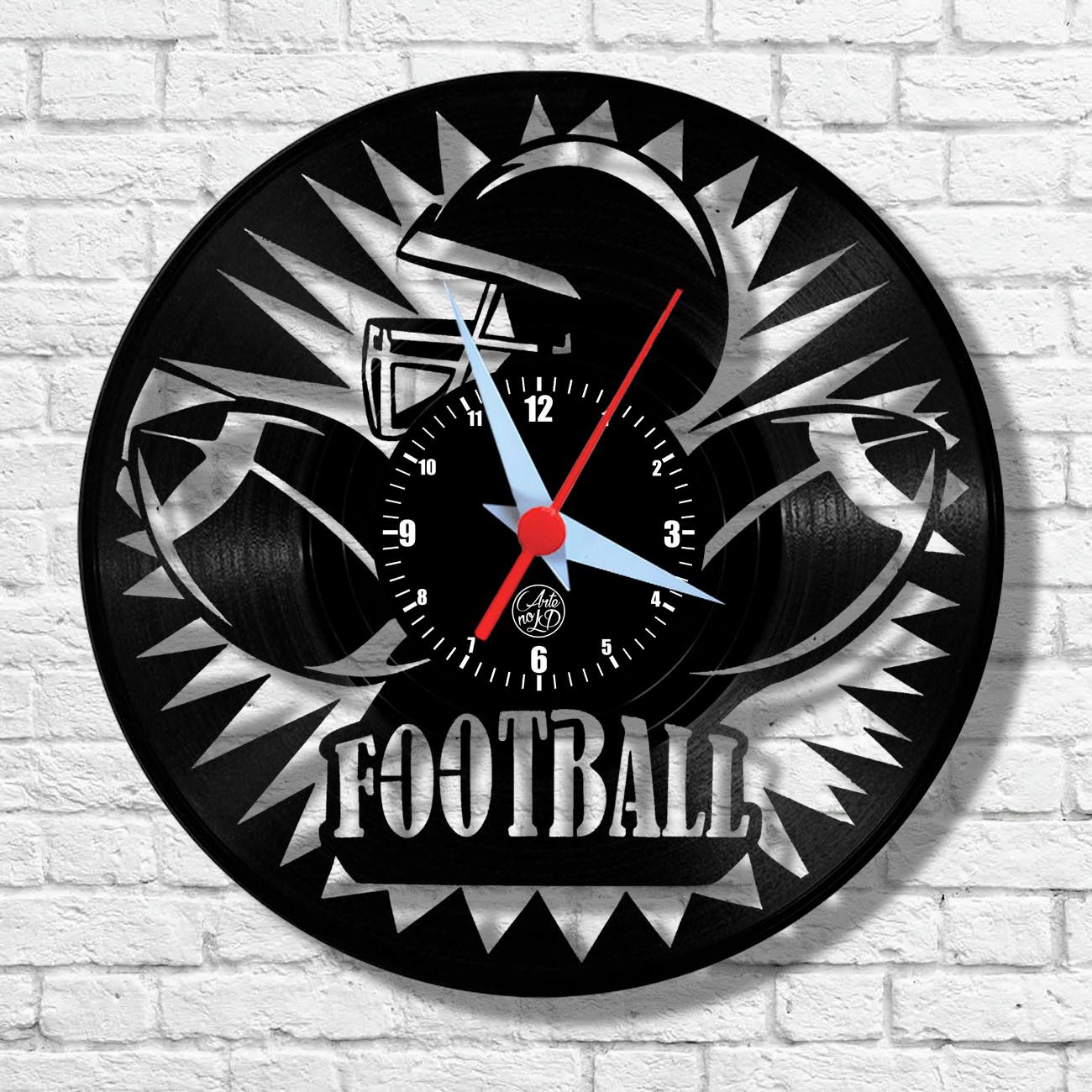 35b0ee8834c Futebol Americano - Giants - Relógio de Parede no Elo7