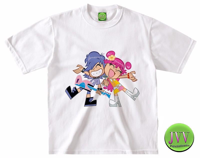 77c2246483 Camiseta Puff   Elo7