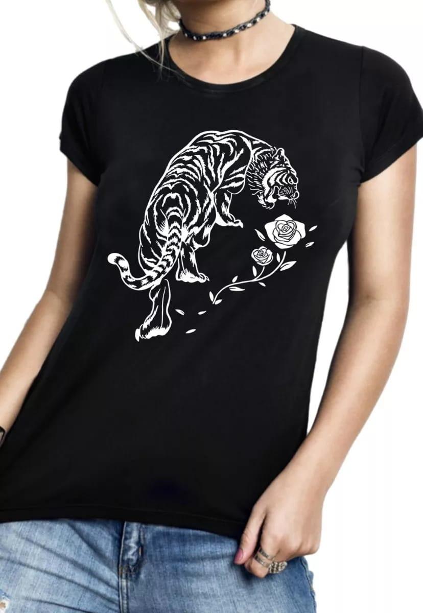 Kit10 T Shirts Blusa Feminina Frases Roupas Atacado Revenda  4d91b5e6f13