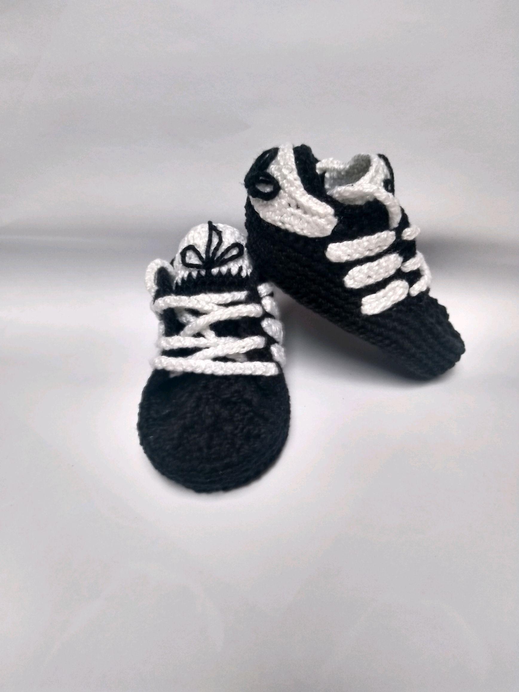 951b08ff090 Tenis Adidas Superstar de Croche