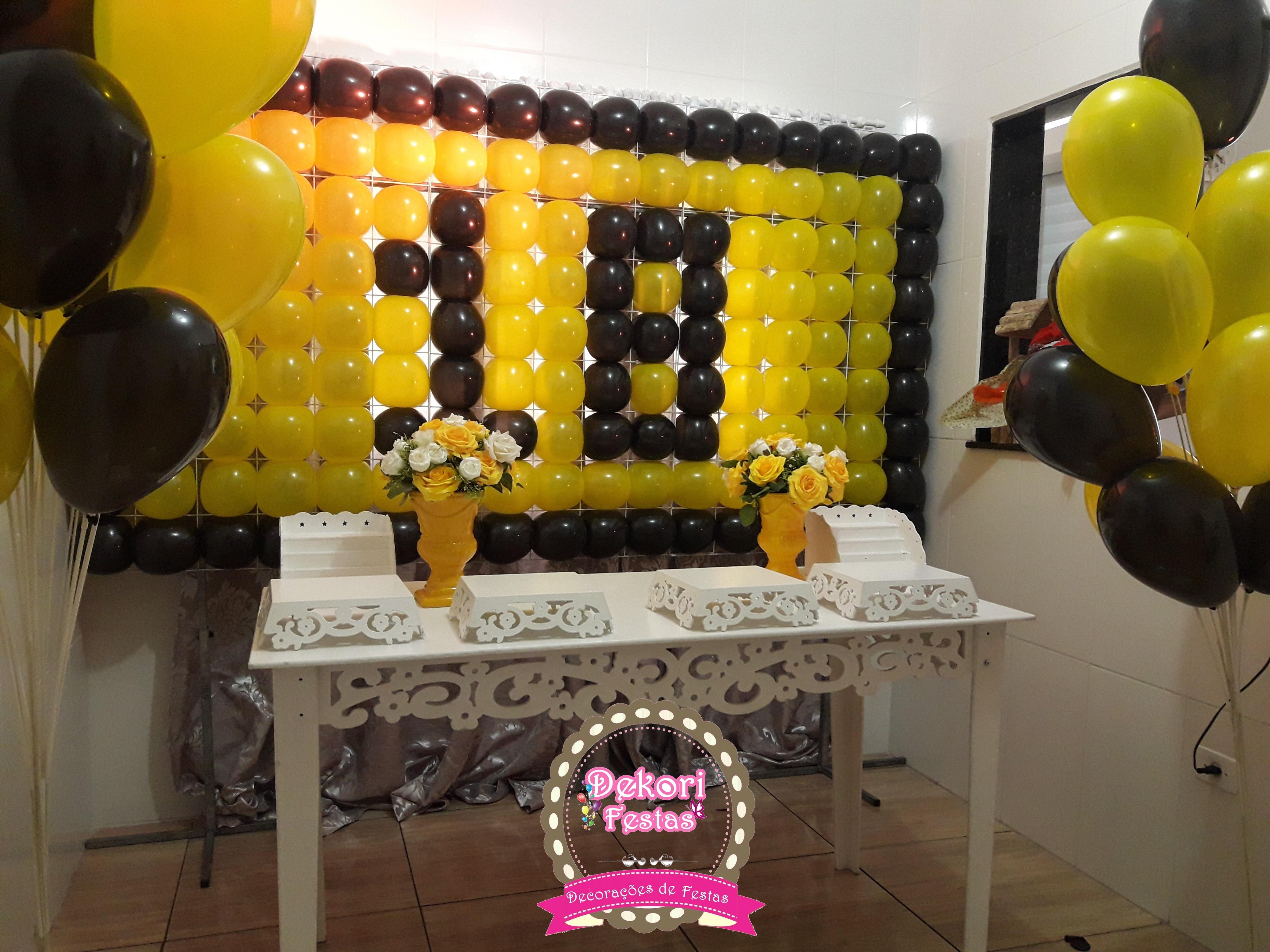 Locação De Festa De Aniversario De 18 Anos No Elo7 Simone Alves