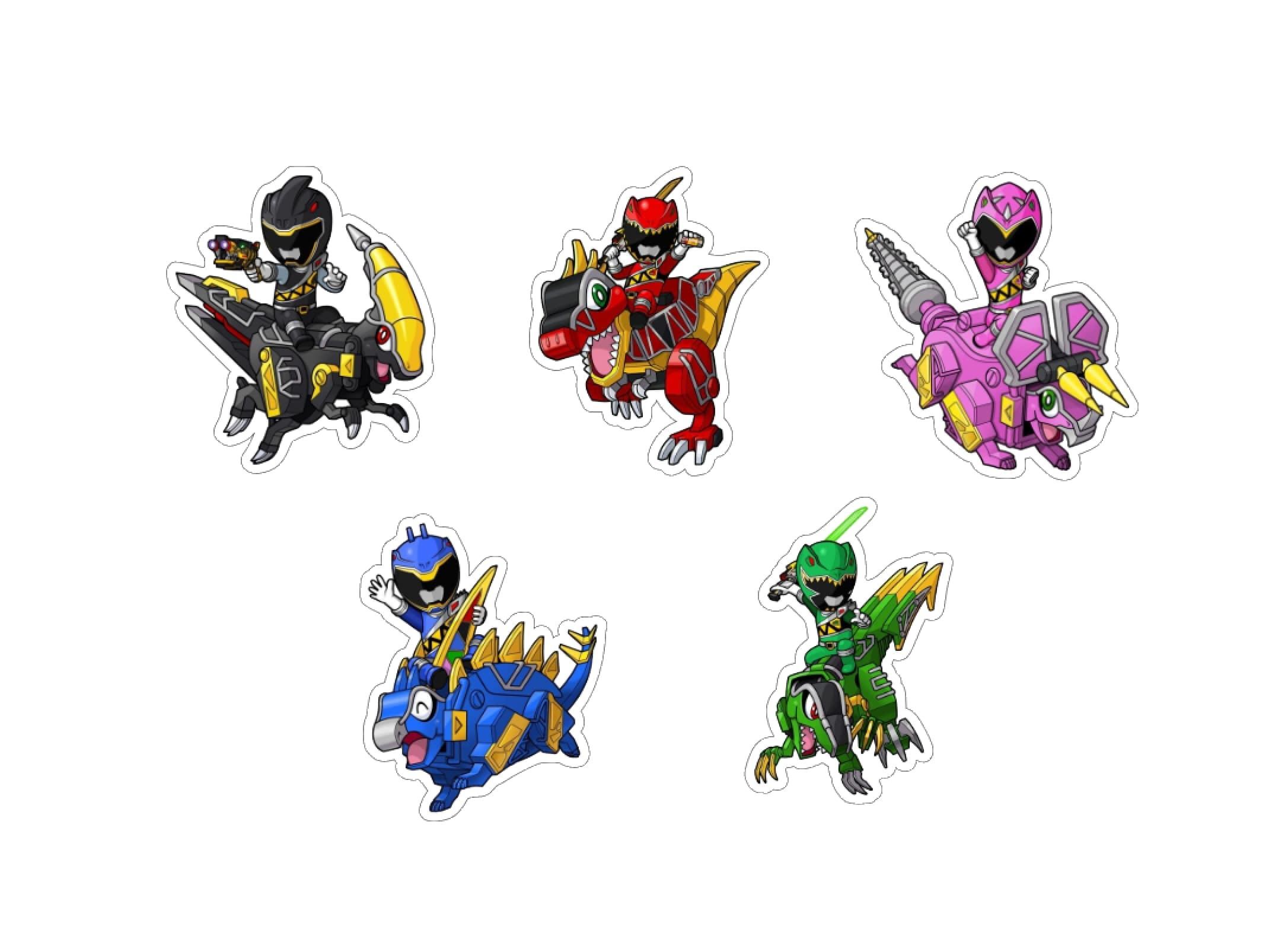 Aplique Power Rangers Dino Charge No Elo7 Lojinha Da Ve Ea89fc