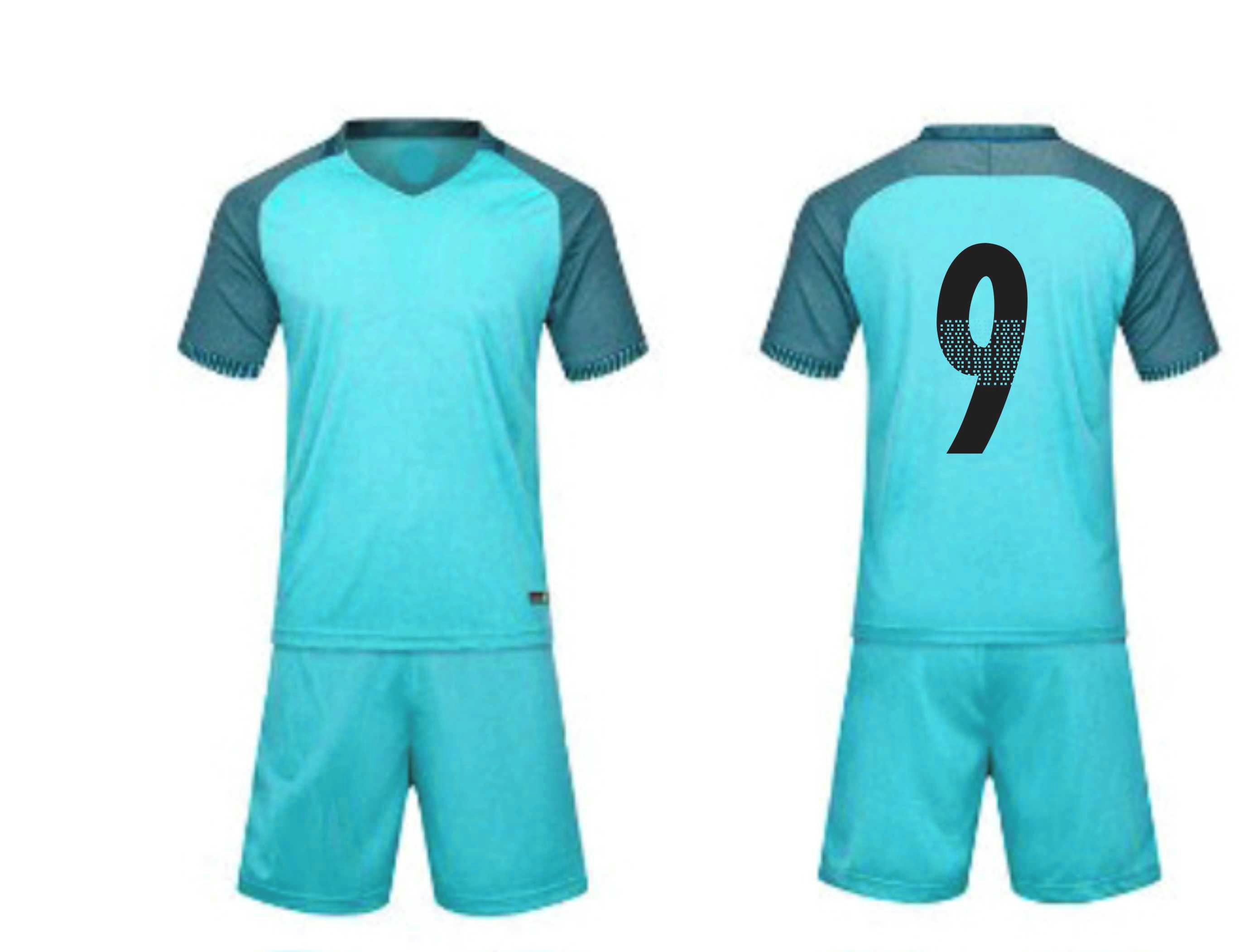 6af60e7c29 Kit Uniforme Futebol Nike | Elo7
