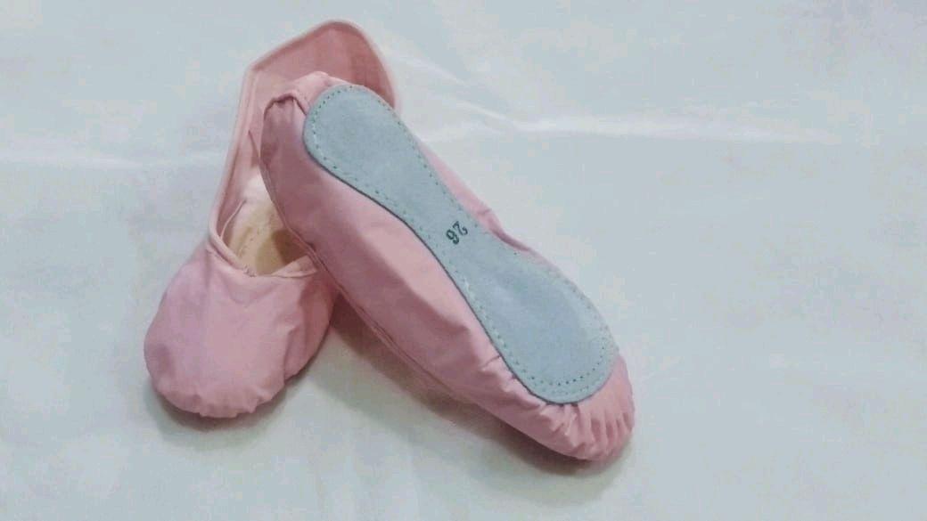 93d97928c4 Sapatinhas Ballet