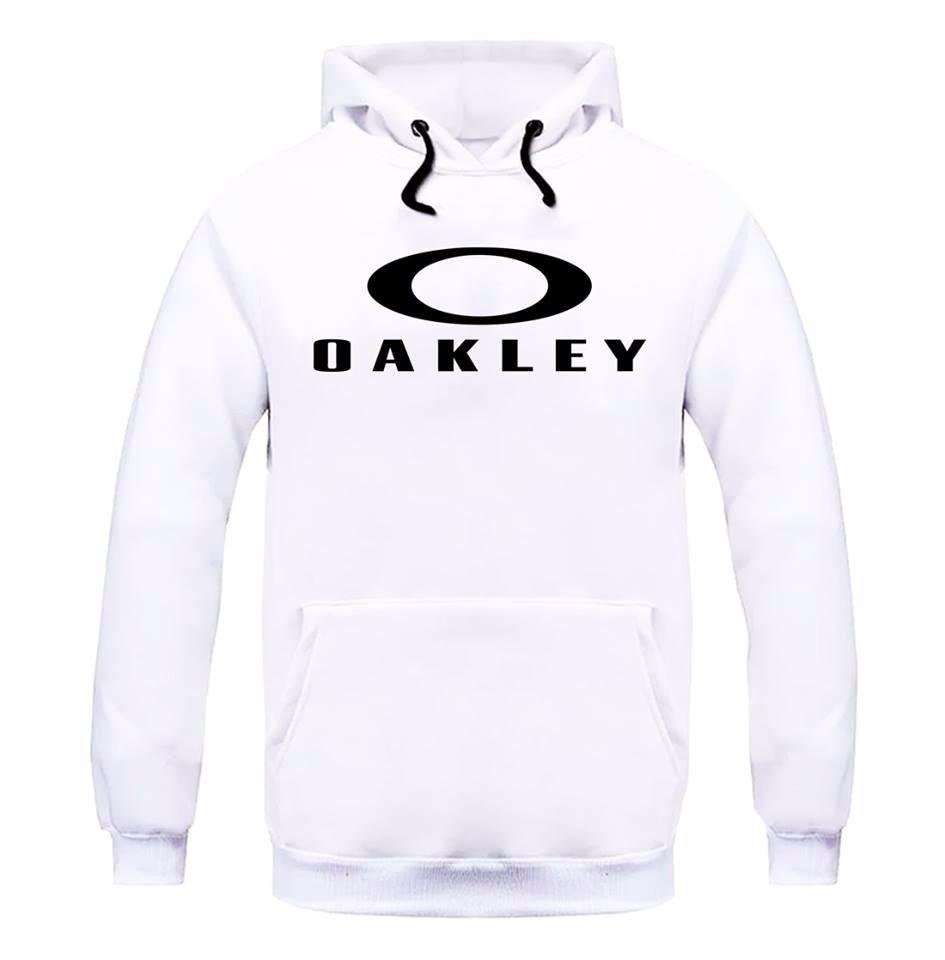 moletom da oakley