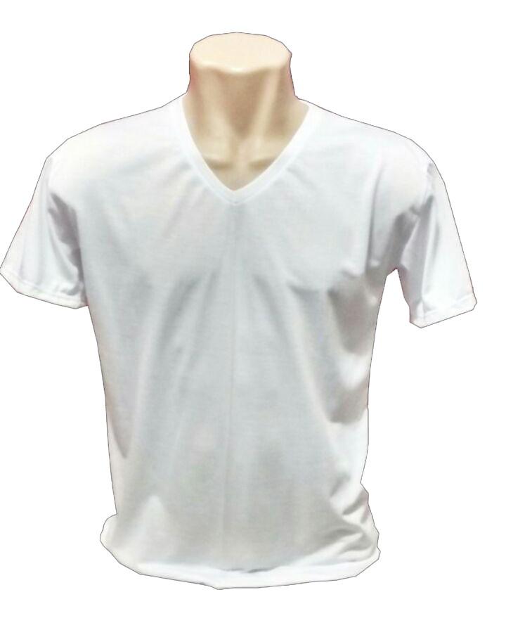89bb2a18fb458 Camiseta 100 Algodao Fio 30 1