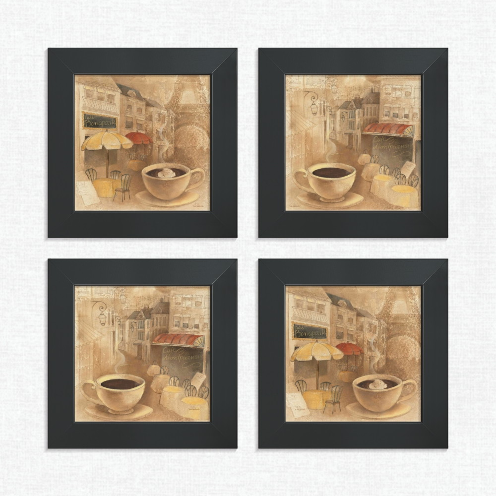 e7d824098 Quadro Decorativo Cafe a Paris 01