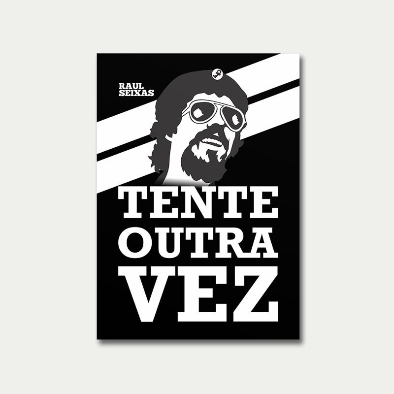 OUTRA RAUL TENTE GRATIS BAIXAR MUSICA SEIXAS VEZ