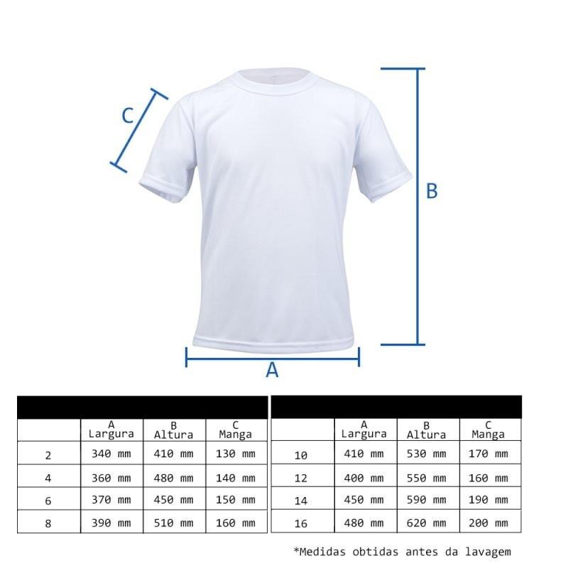4739e502f Camiseta Infantil dos Vingadores - Moda Geek no Elo7