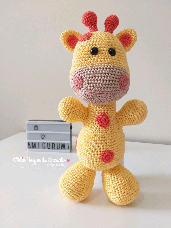 Márcia Rgn - Crochet & Amigurumi - Beiträge   Facebook   2643x1982