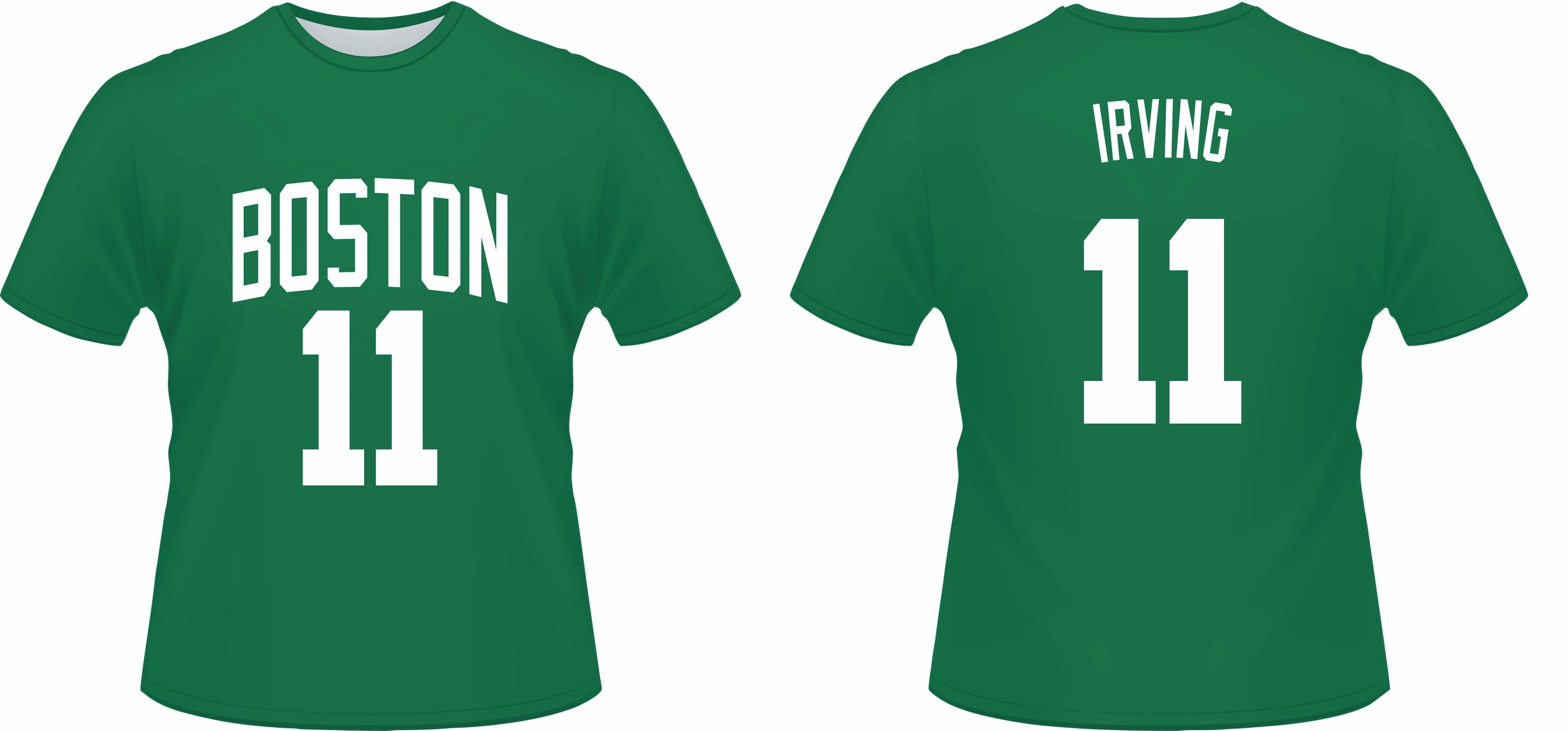 899537350e Camiseta Boston Celtics | Elo7