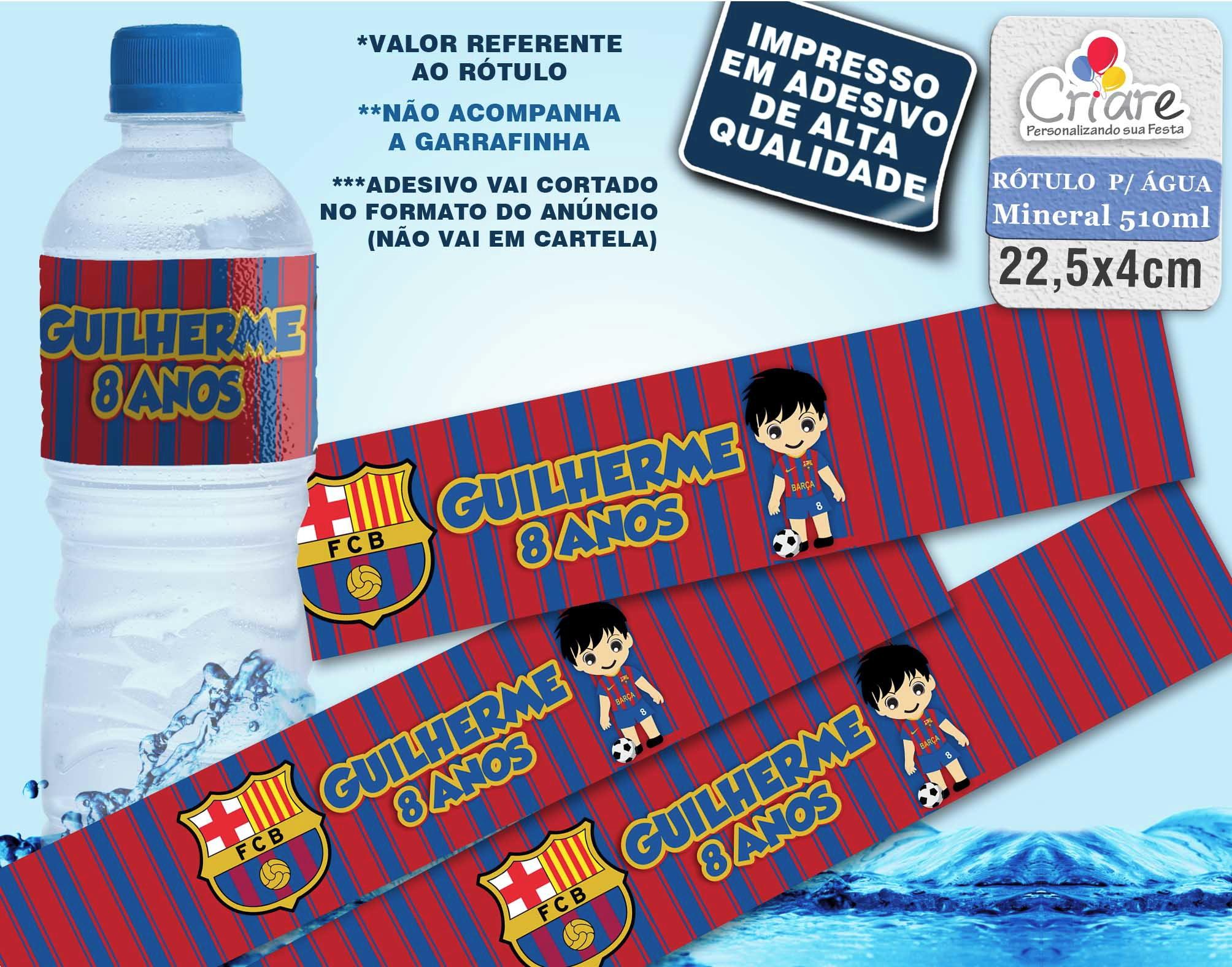 Rótulo água Mineral Barcelona No Elo7 Criare Lembrancinhas Personalizadas F3a9c1