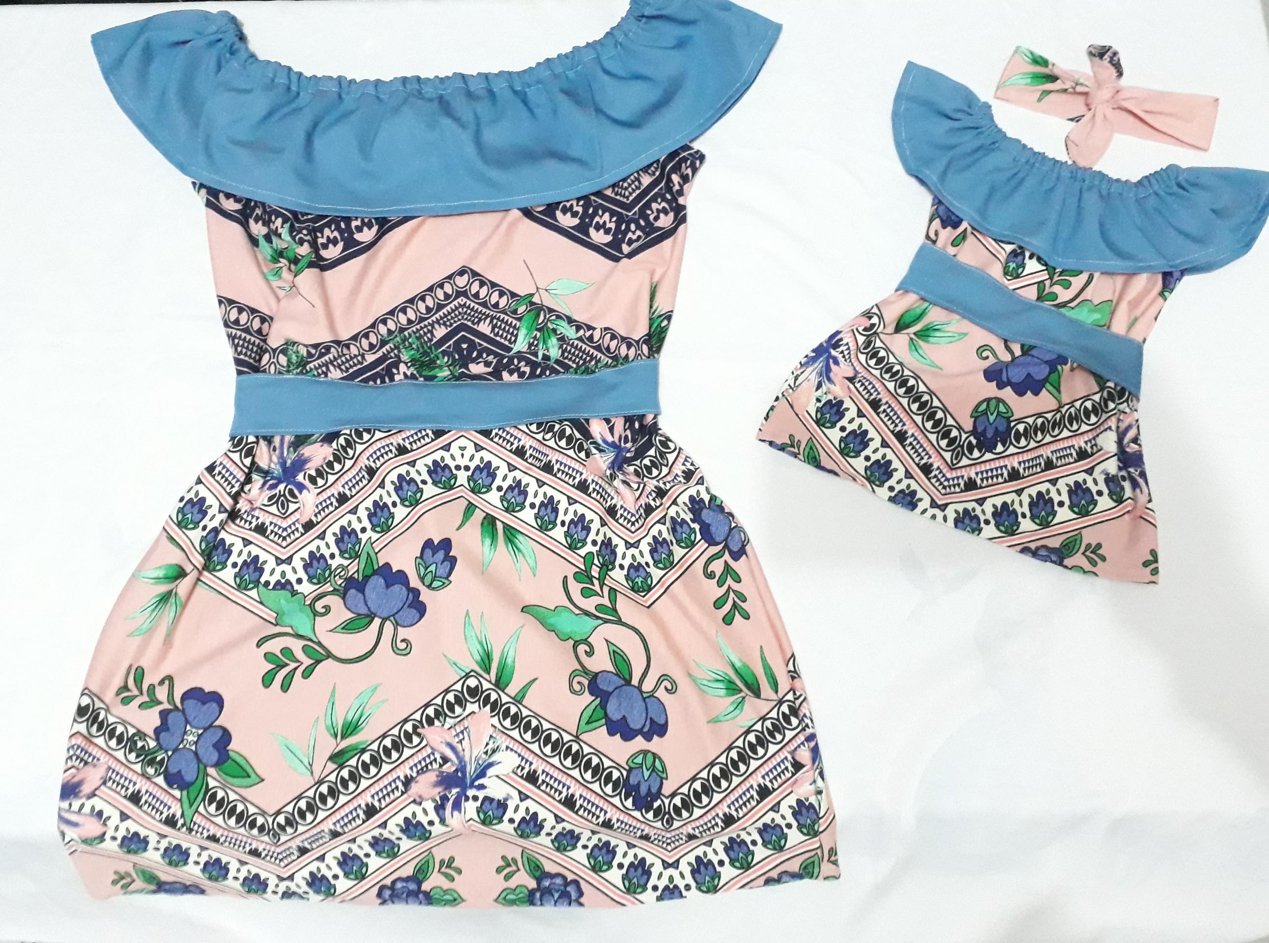 Vestido Cigano | Elo7