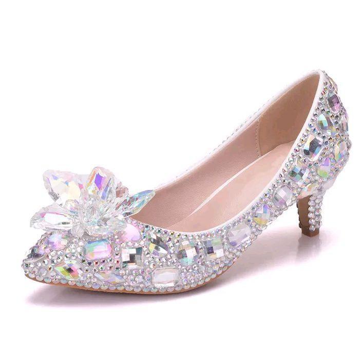 19f8fbc18 Sapato de Debutante Prata | Elo7