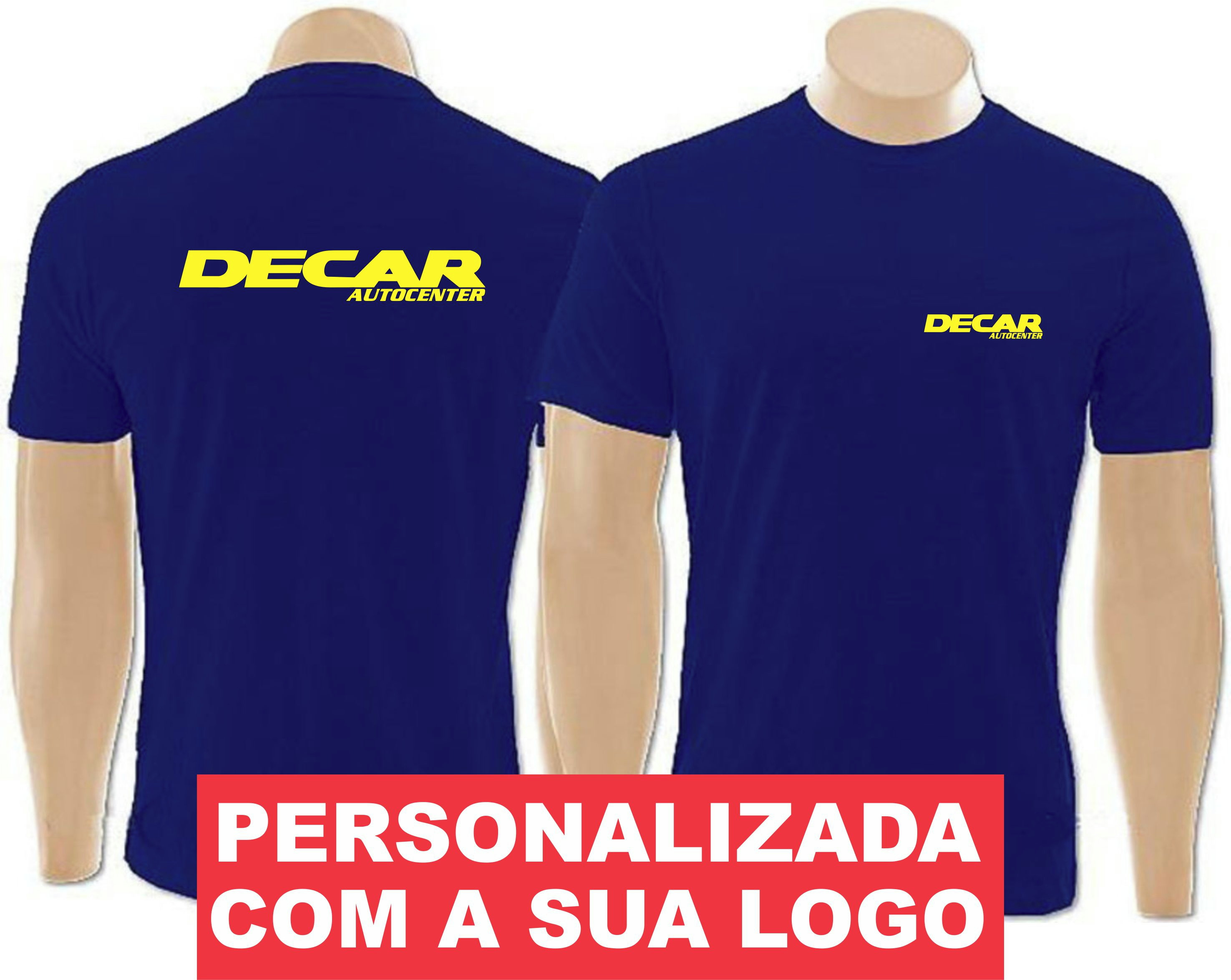 envio GRATIS a todo el mundo última colección precio inmejorable Camisetas Polo Malha Fria   Elo7