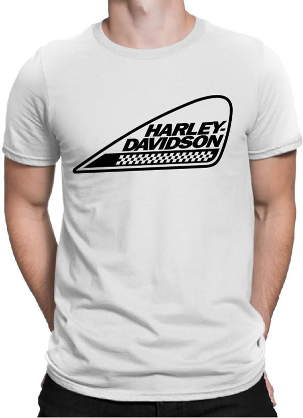 f26bc8ccb9ba5 Kit 5 Camisetas Harley Davidson | Elo7