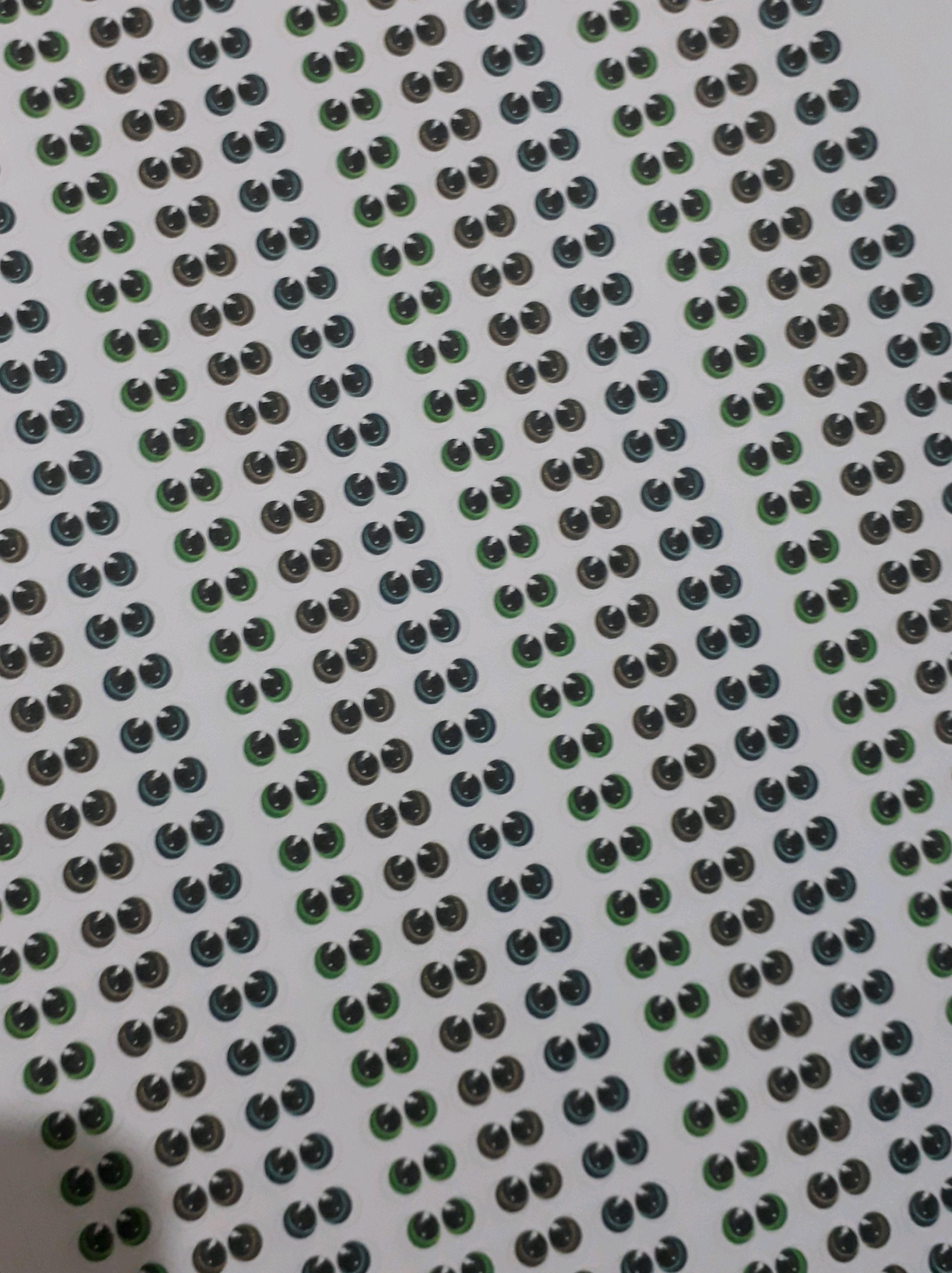 Arquivo De Olhos Para Impressao No Elo7 Atelie Nanda Couto F63b76
