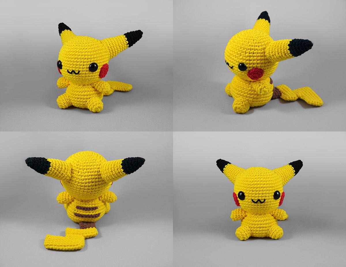 Bulbassauro Baby – Amigurumi Brasil – AmiBR | Pokemon crochet ... | 926x1200