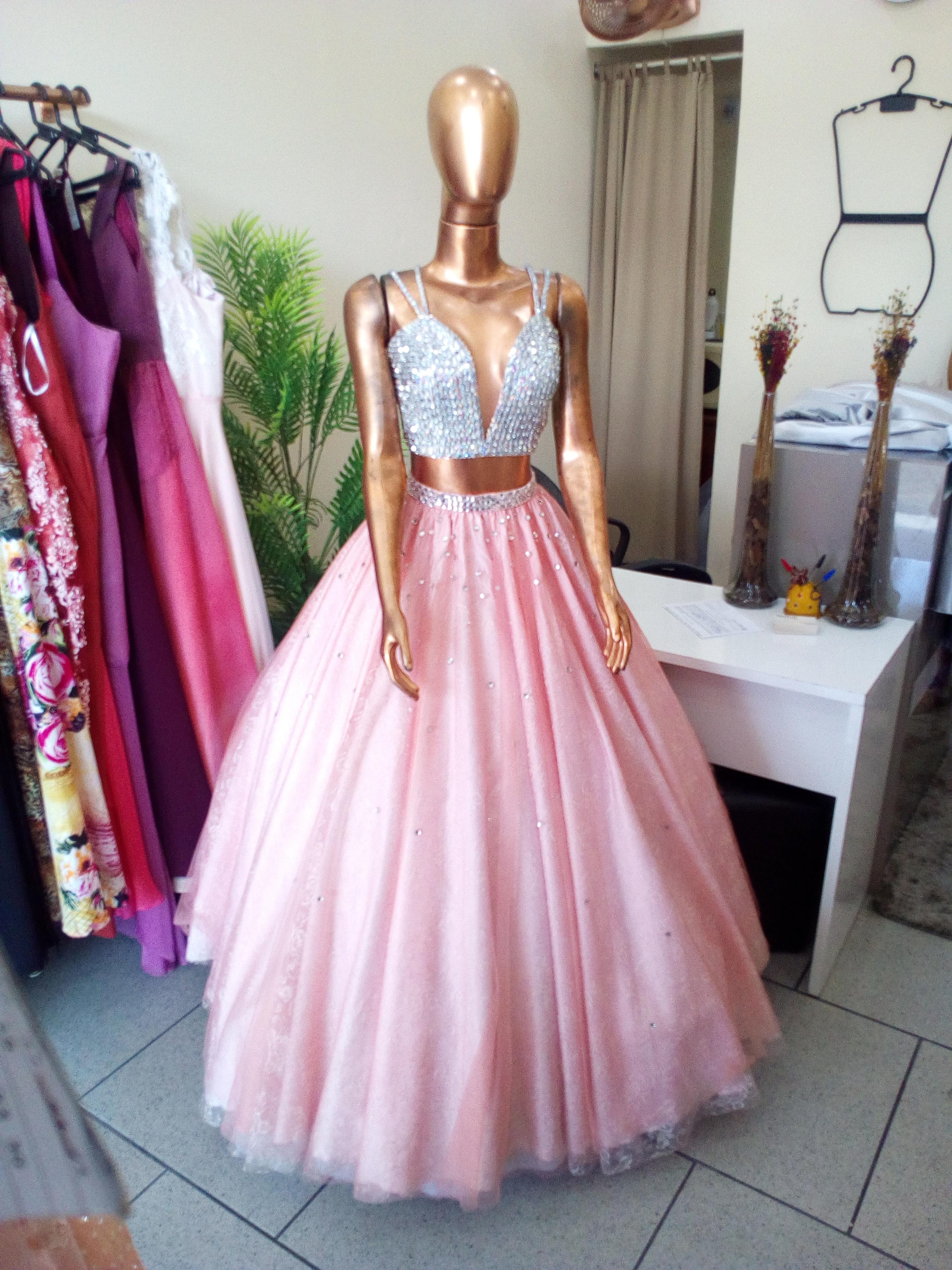 Vestido Debutante Elo7