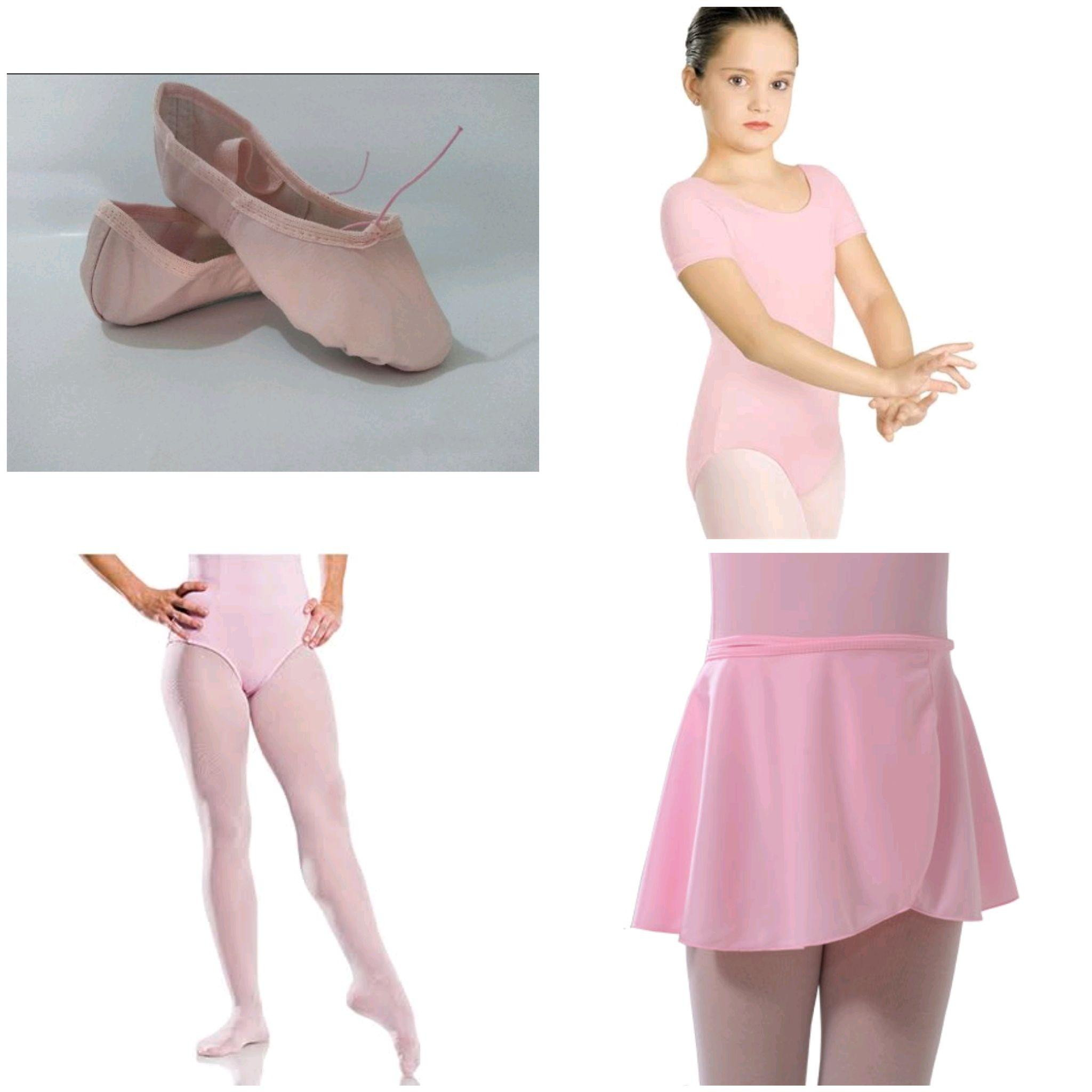 fa01ac490caf0 Modelo Collant Manga Curta Ballet | Elo7