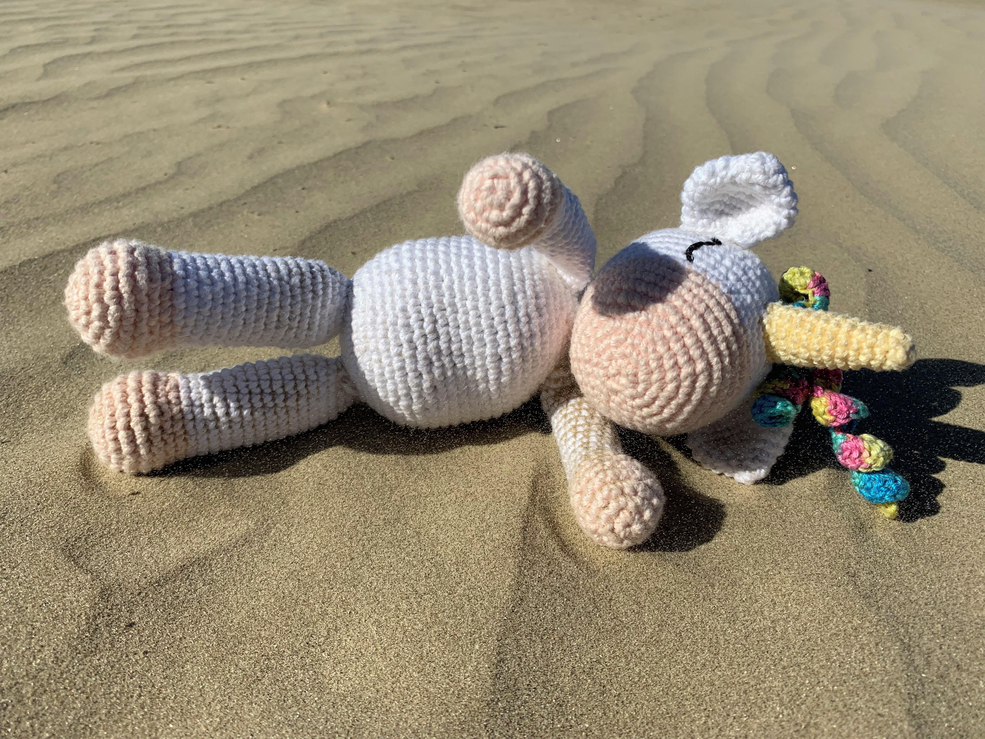 Unicornio De Agnes Peluche Minions Tejido Crochet Amigurumi ... | 3024x4032
