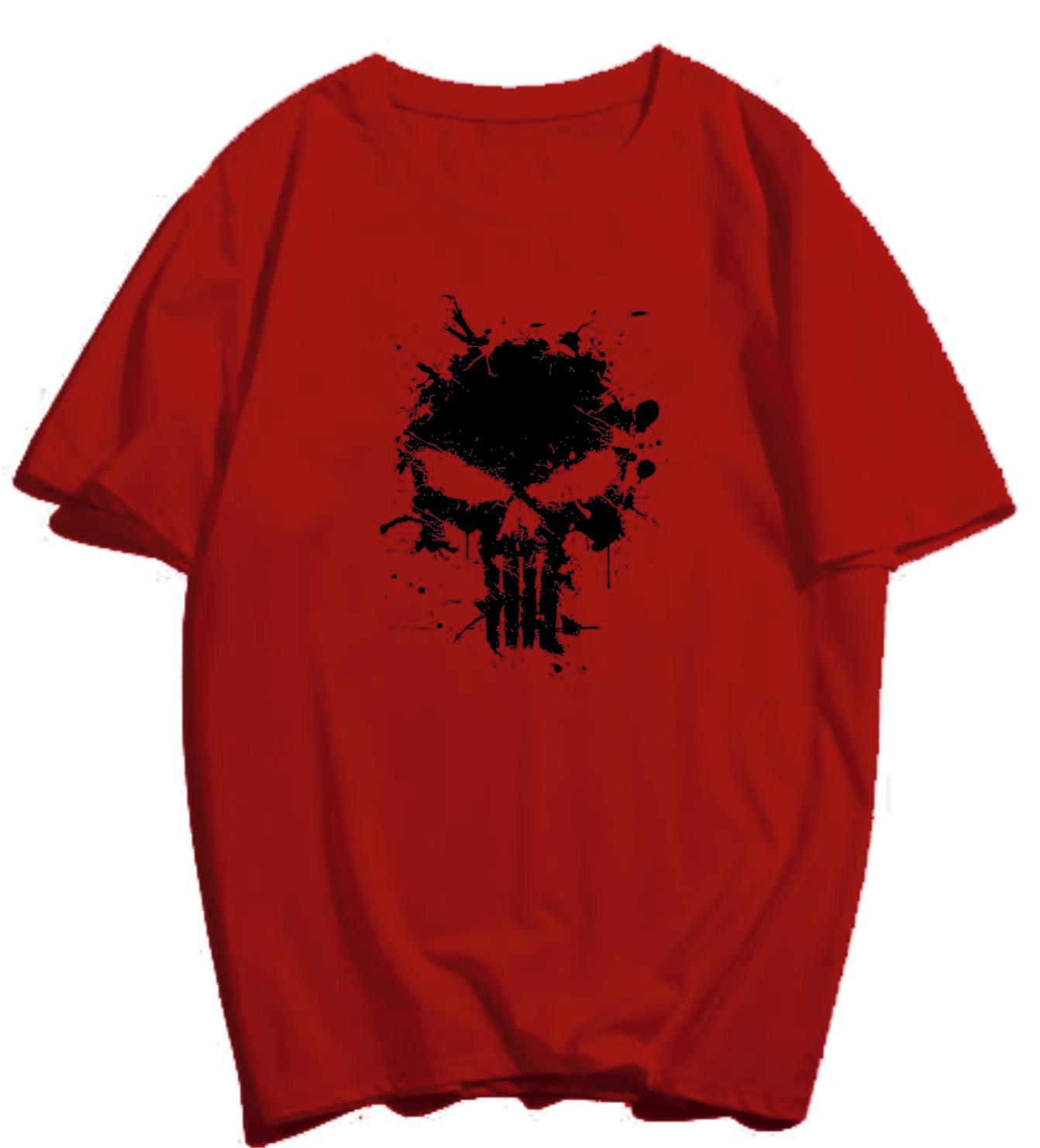 b292489c7b7 Camiseta Camisa Tamanho Especial Plus Size Justiceiro