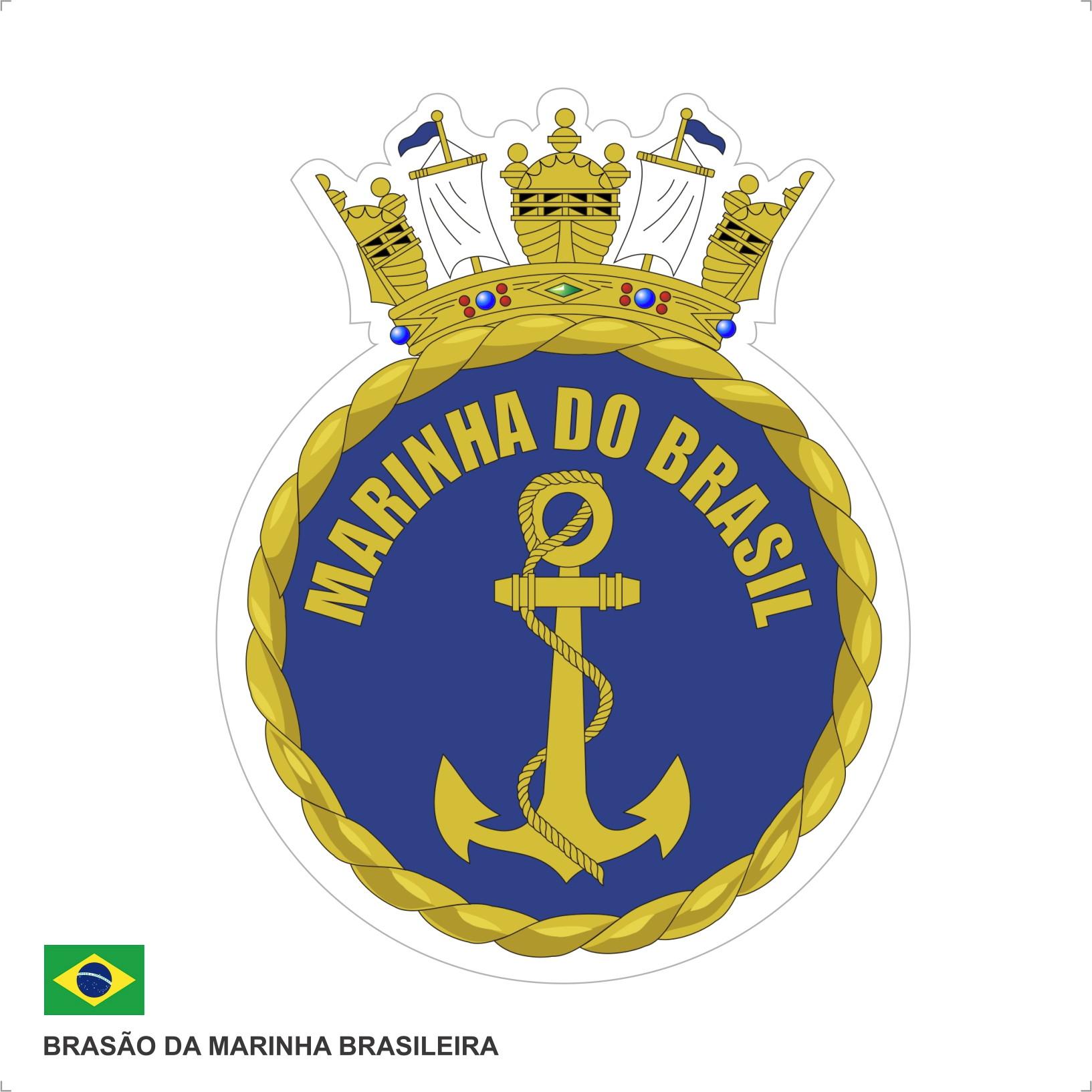 Resultado de imagem para Marinha do Brasil abre 66 vagas