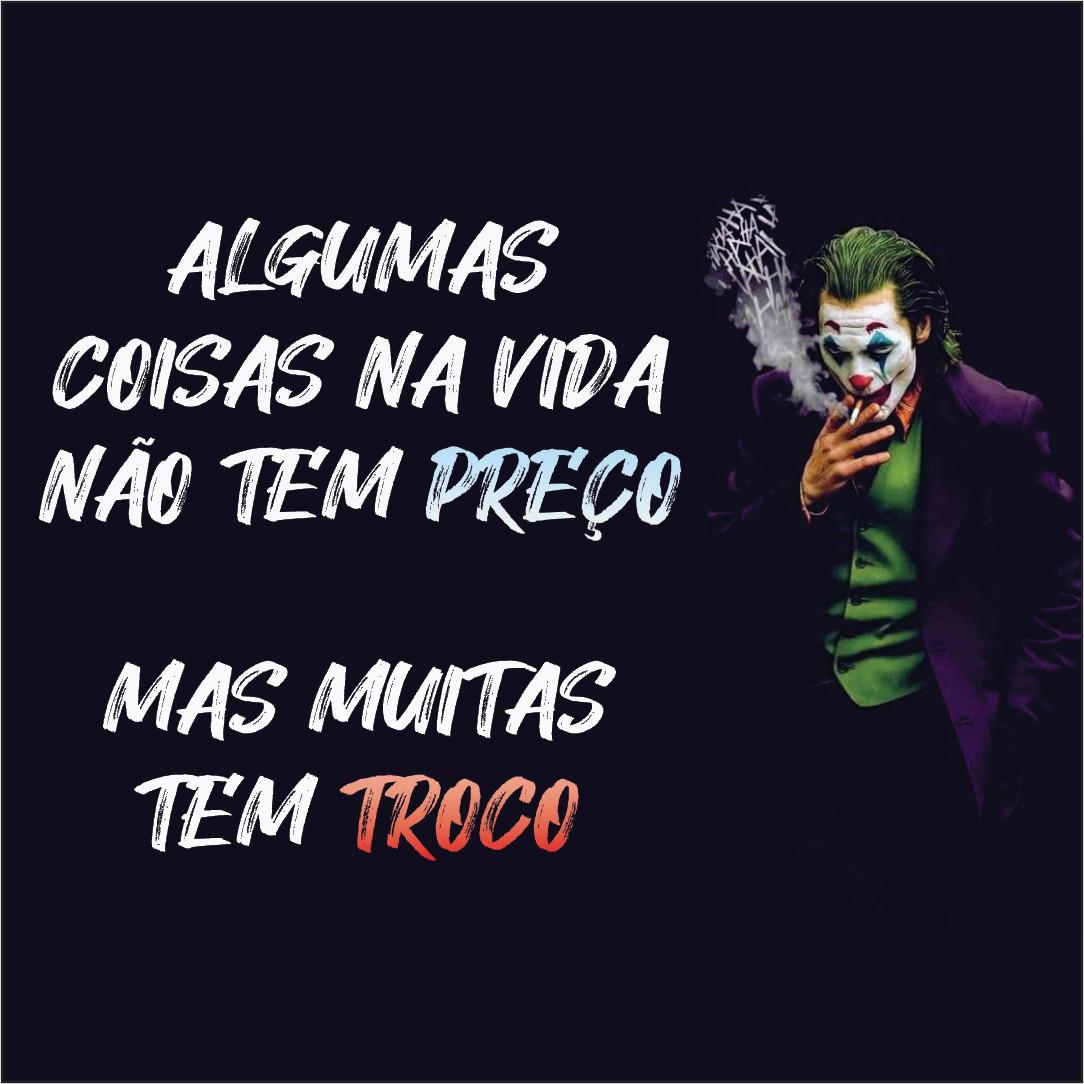 Joker Caneca Coringa Filme 2019 Mega Promoção De Lançamento
