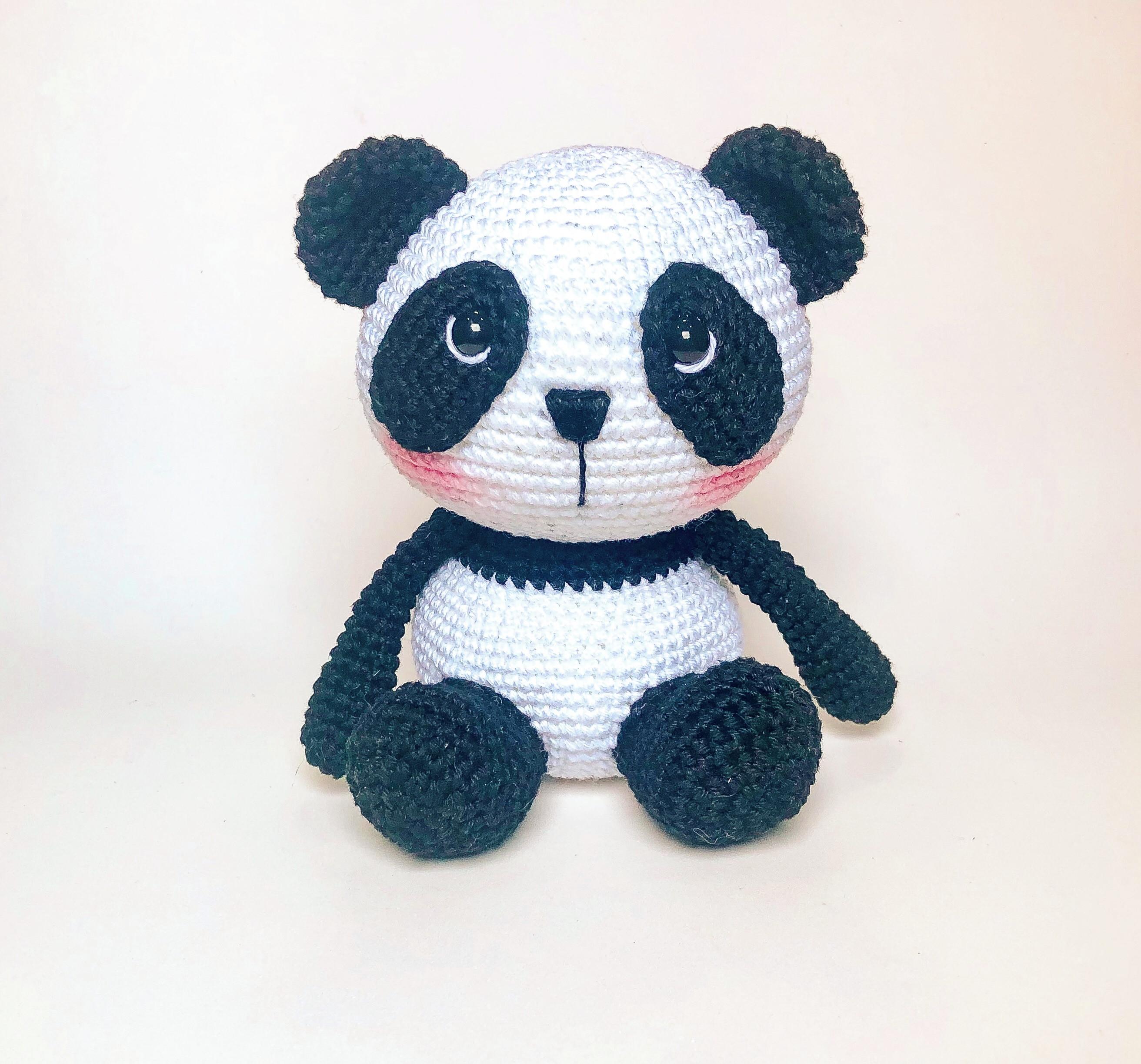 Amigurumi - Urso Soneca - Receita Grátis de Crochê | Amigurumi de ... | 2446x2624