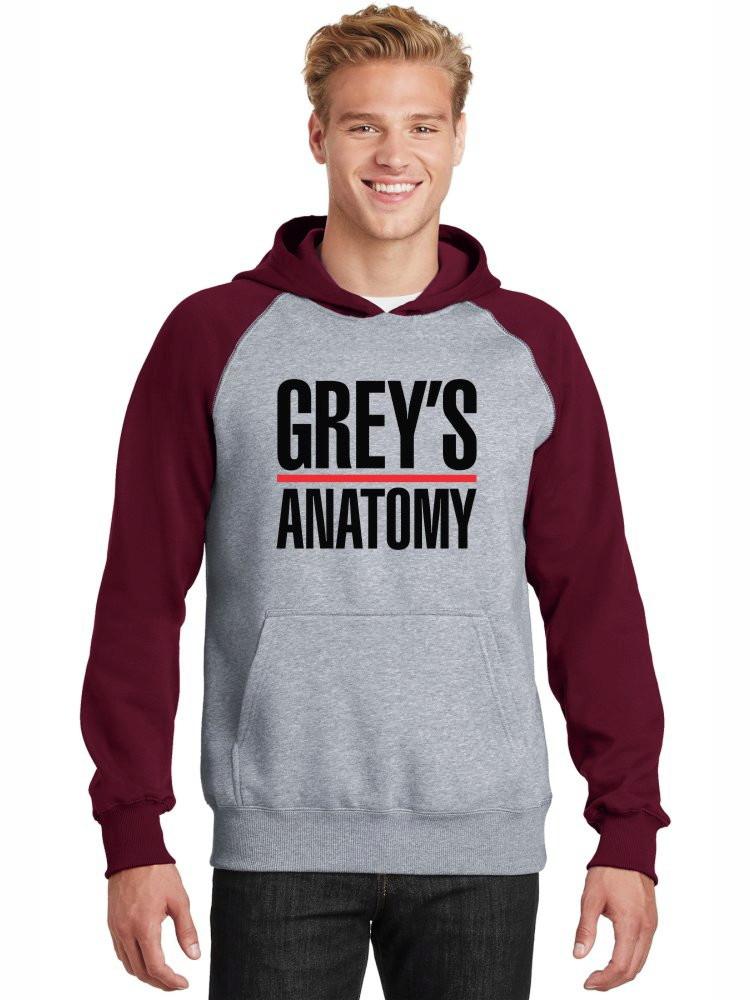 moletom greys anatomy