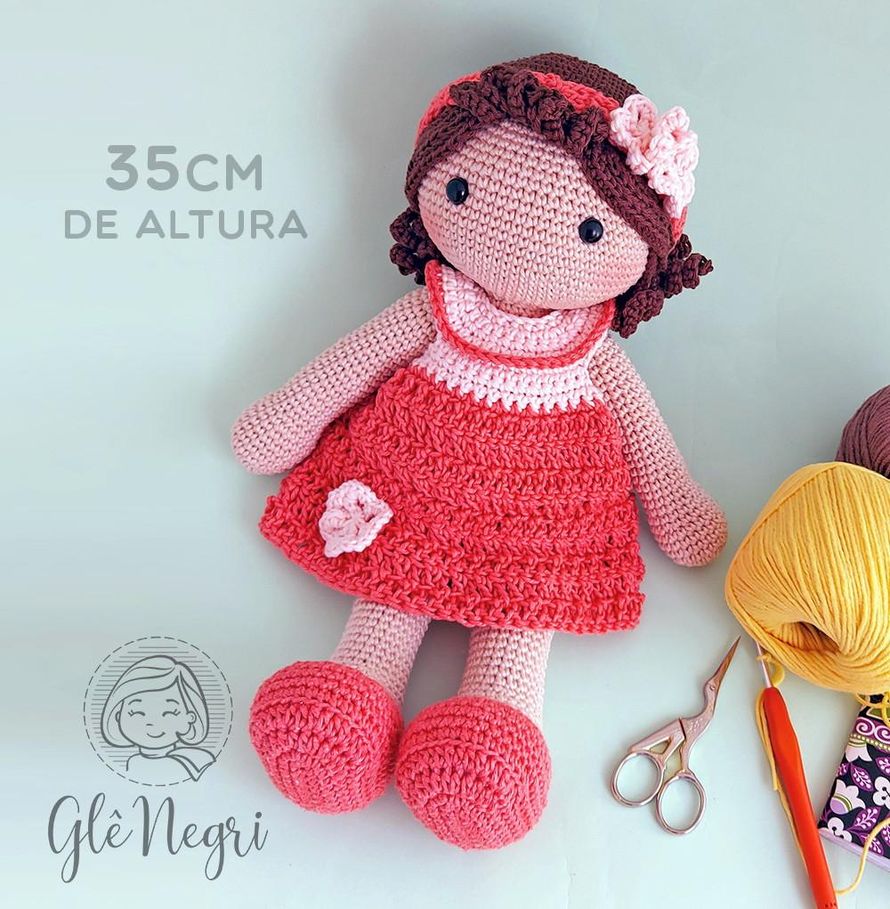 Amigurumi Bonecas - Amigurumi brinquedos e crochê | 1021x1000