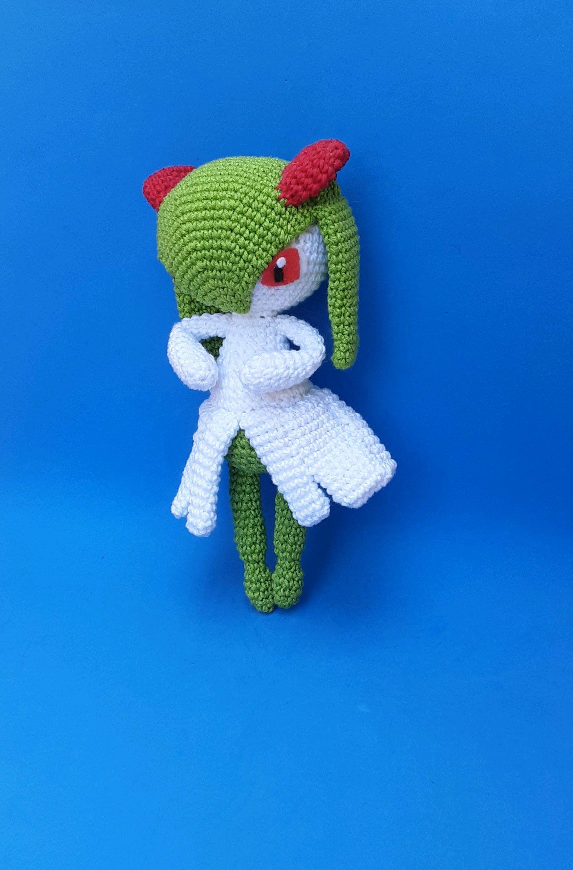 Amigurumi Pikachu de Crochê – EuroRoma | 2454x1618