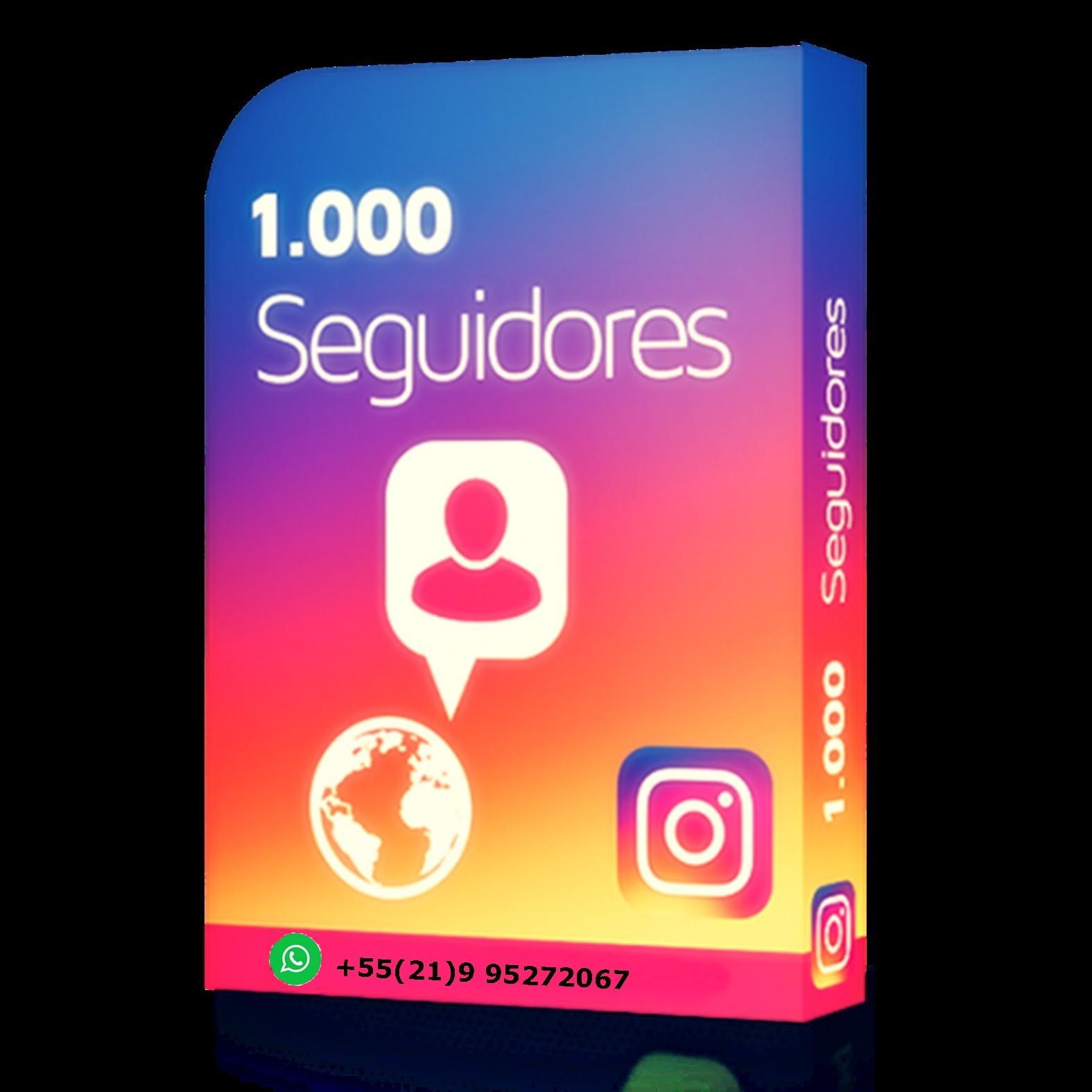 comprar seguidores instagram empresa