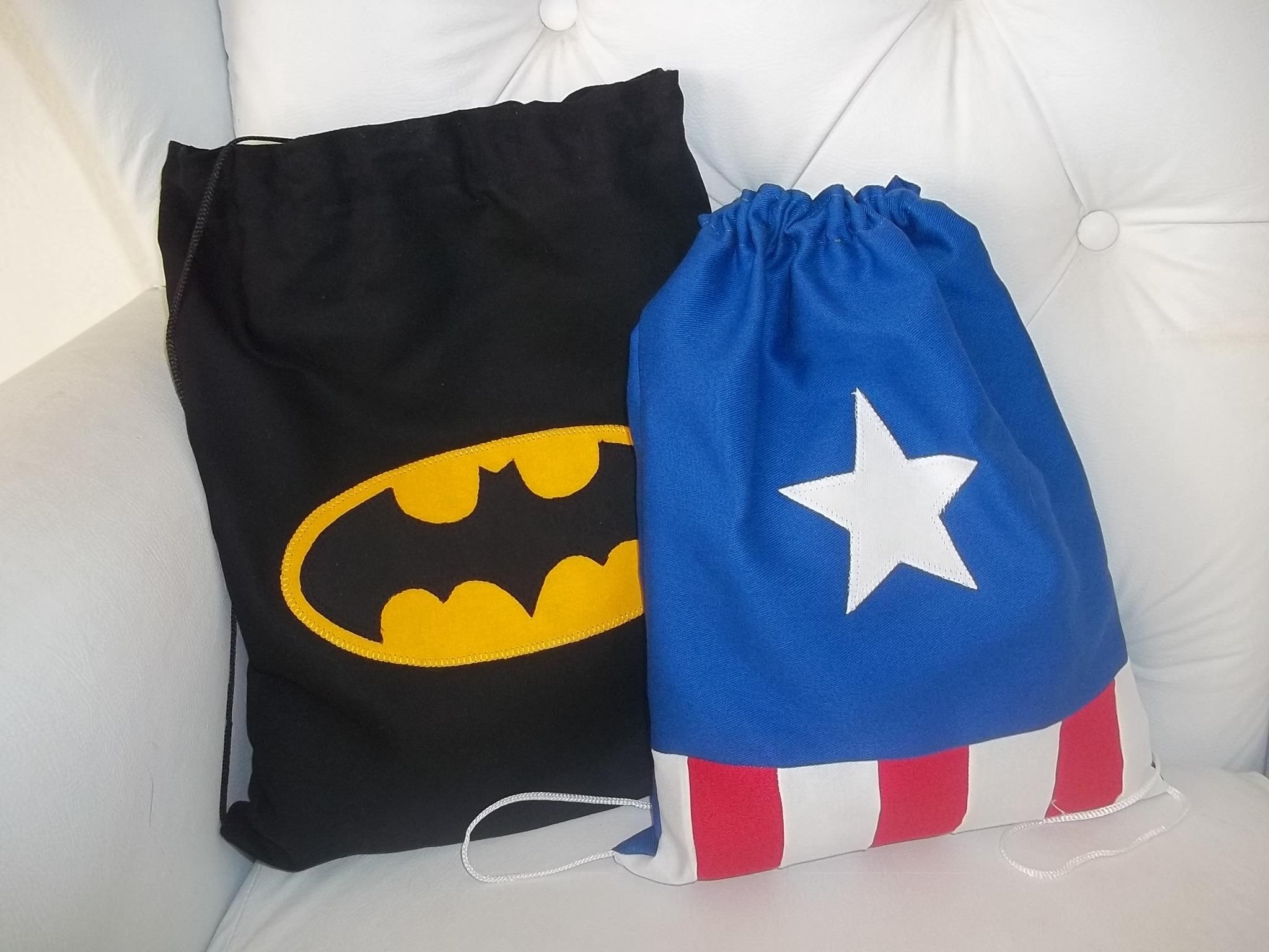 Bolsa De Festa Retro : Bolsa ou mochila p festa futricas da chiquinha elo