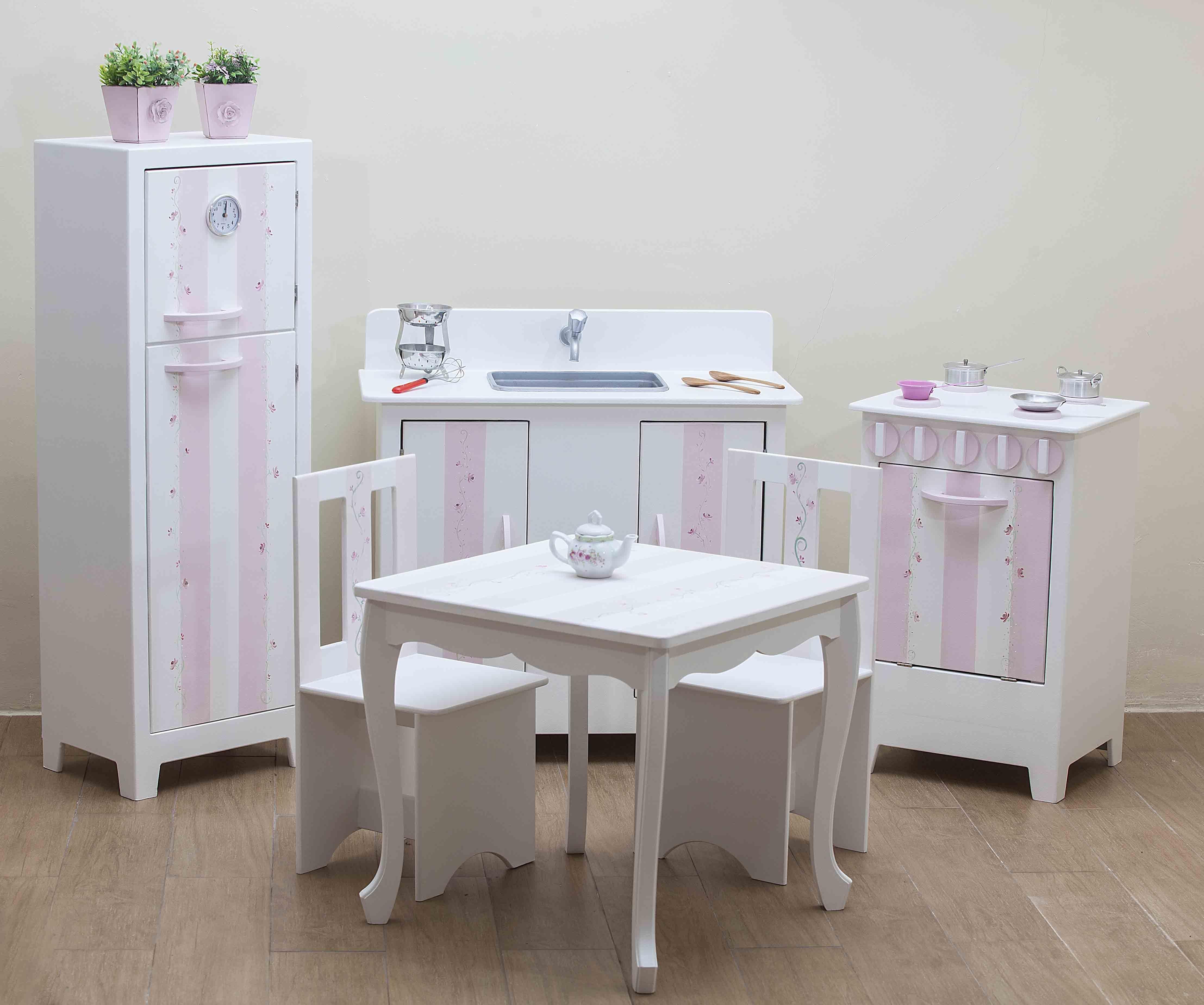 Cozinha Completa Brinquedo Infantil Big Cozinha Infantil Completa Star